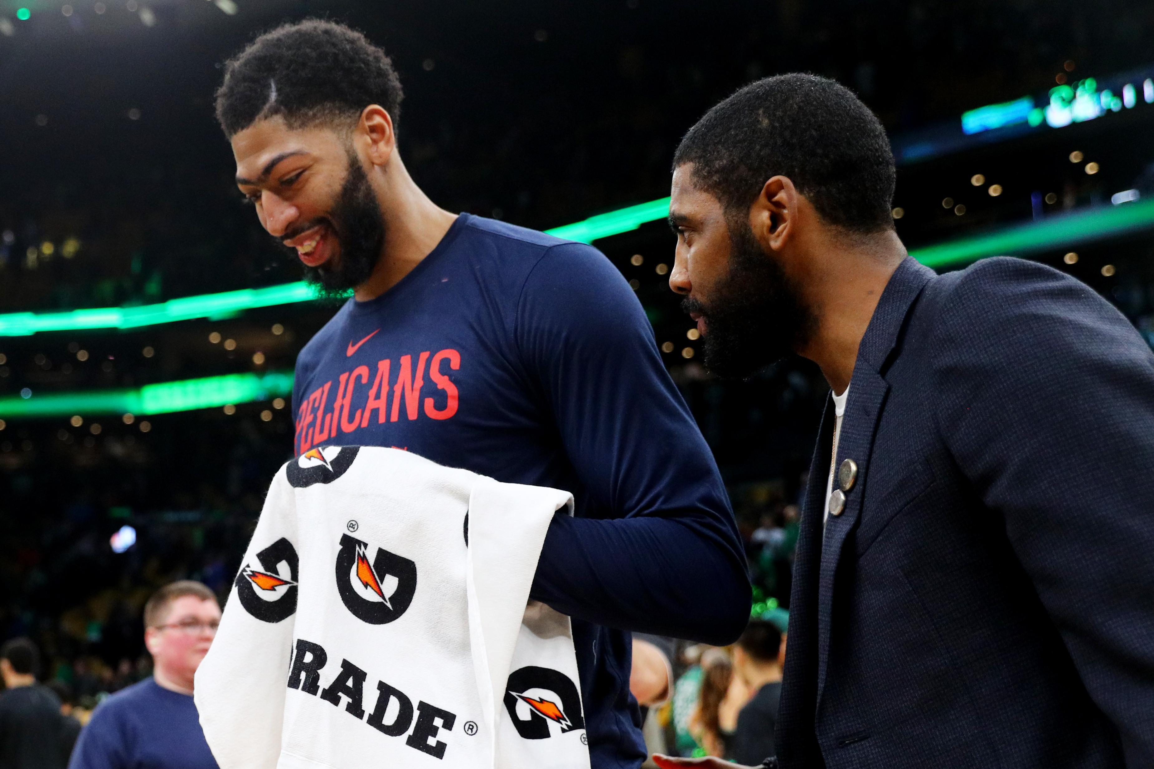 85d4f0c58f0c LeBron James talked NBA trade deadline ahead of matchup vs. Celtics - The  Boston Globe