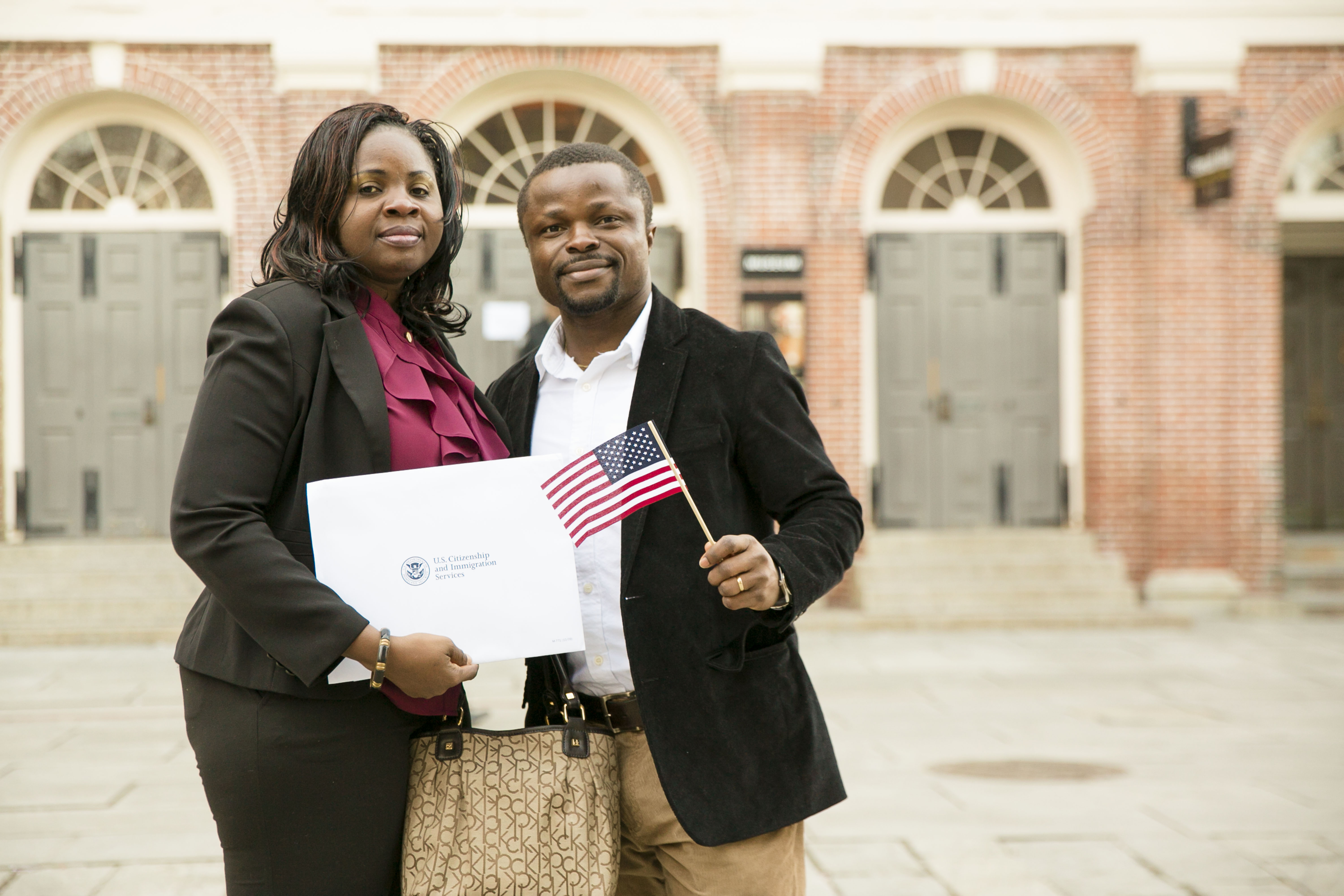 The changing face of citizenship - The Boston Globe