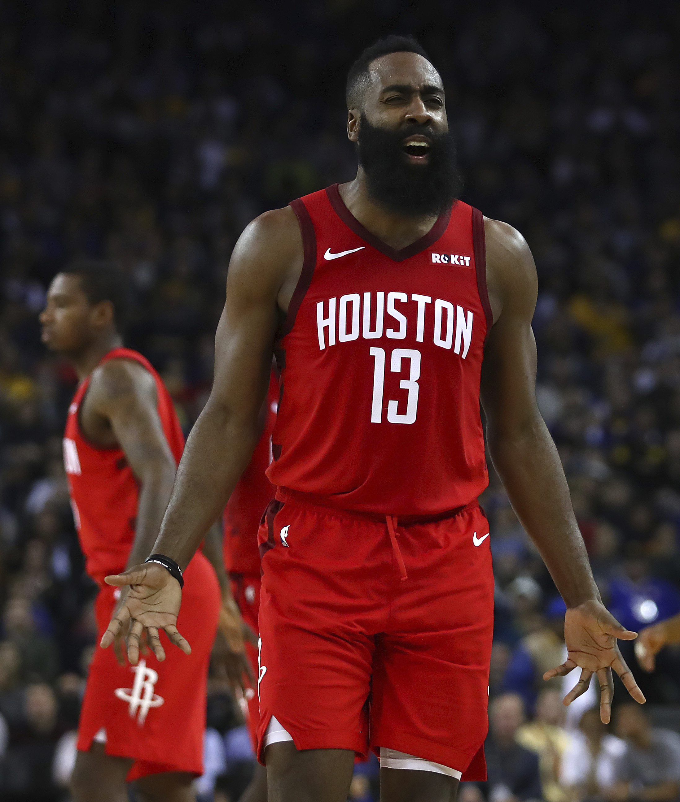 cc1b247a3ee9 Is James Harden the most unstoppable player of this generation ...