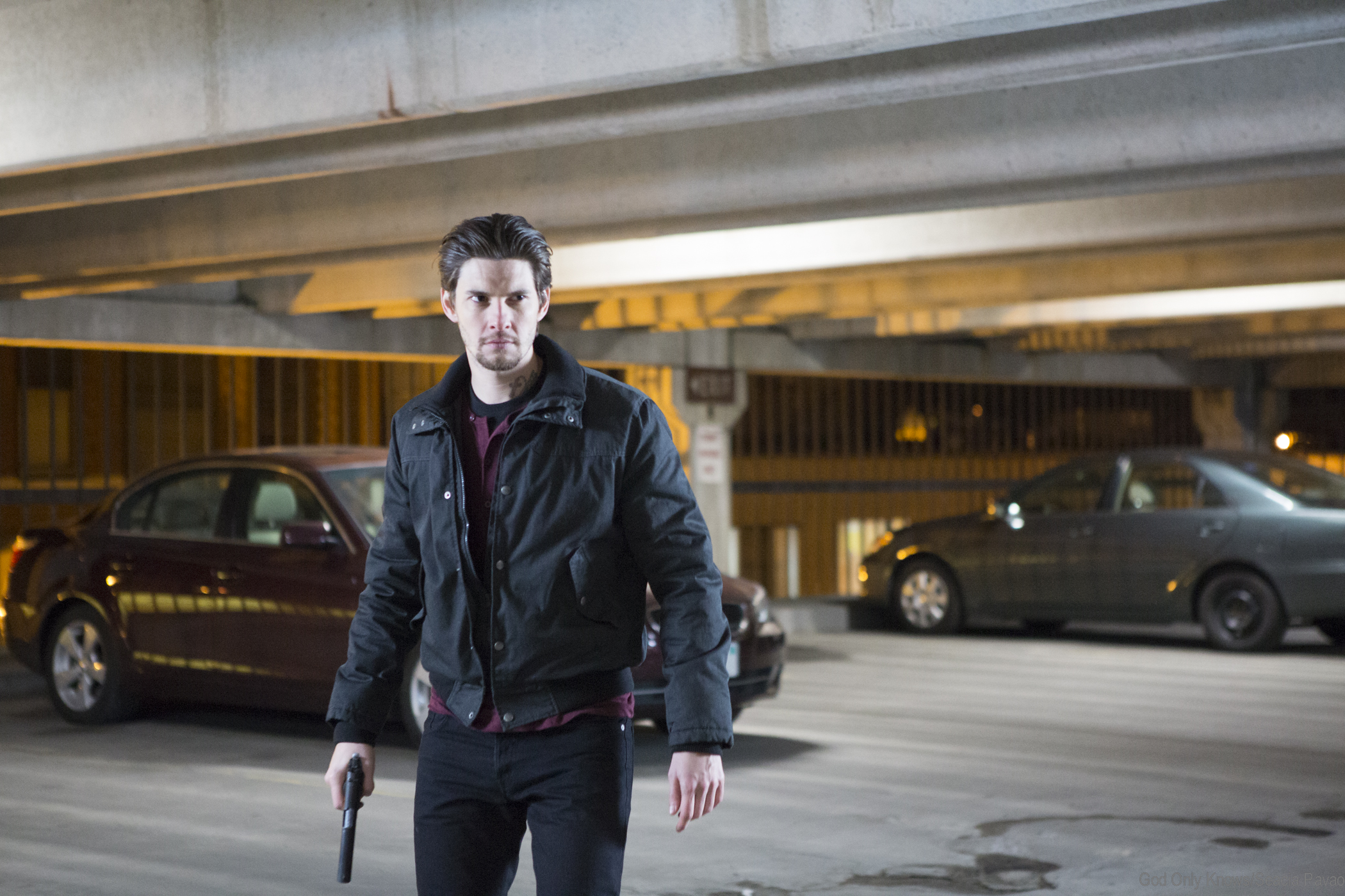 Hickey's crime drama comes from very real place - The Boston Globe
