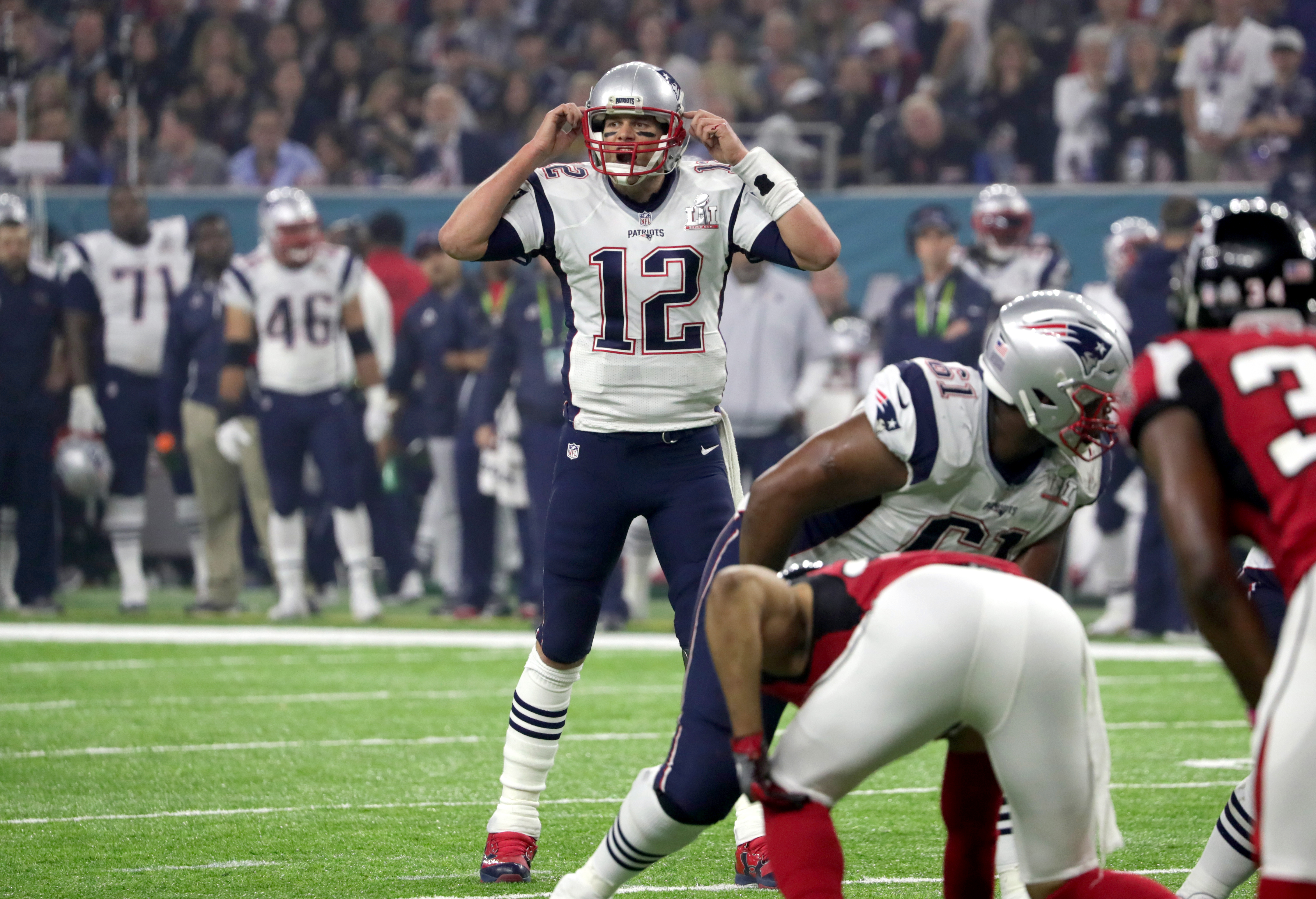 Stolen Tom Brady jersey worth half a million, police report says ...