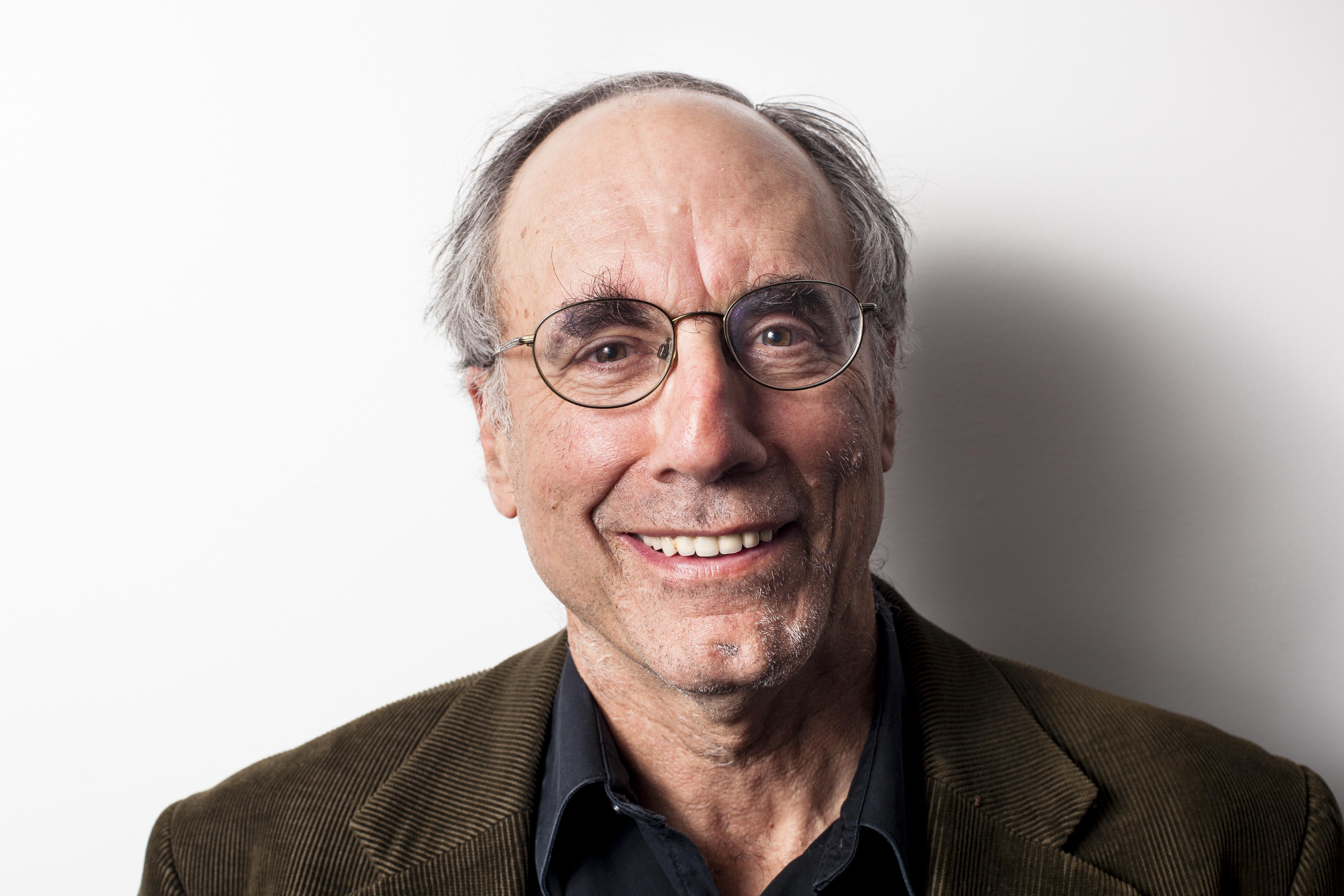Genesis' by John Judis - The Boston Globe