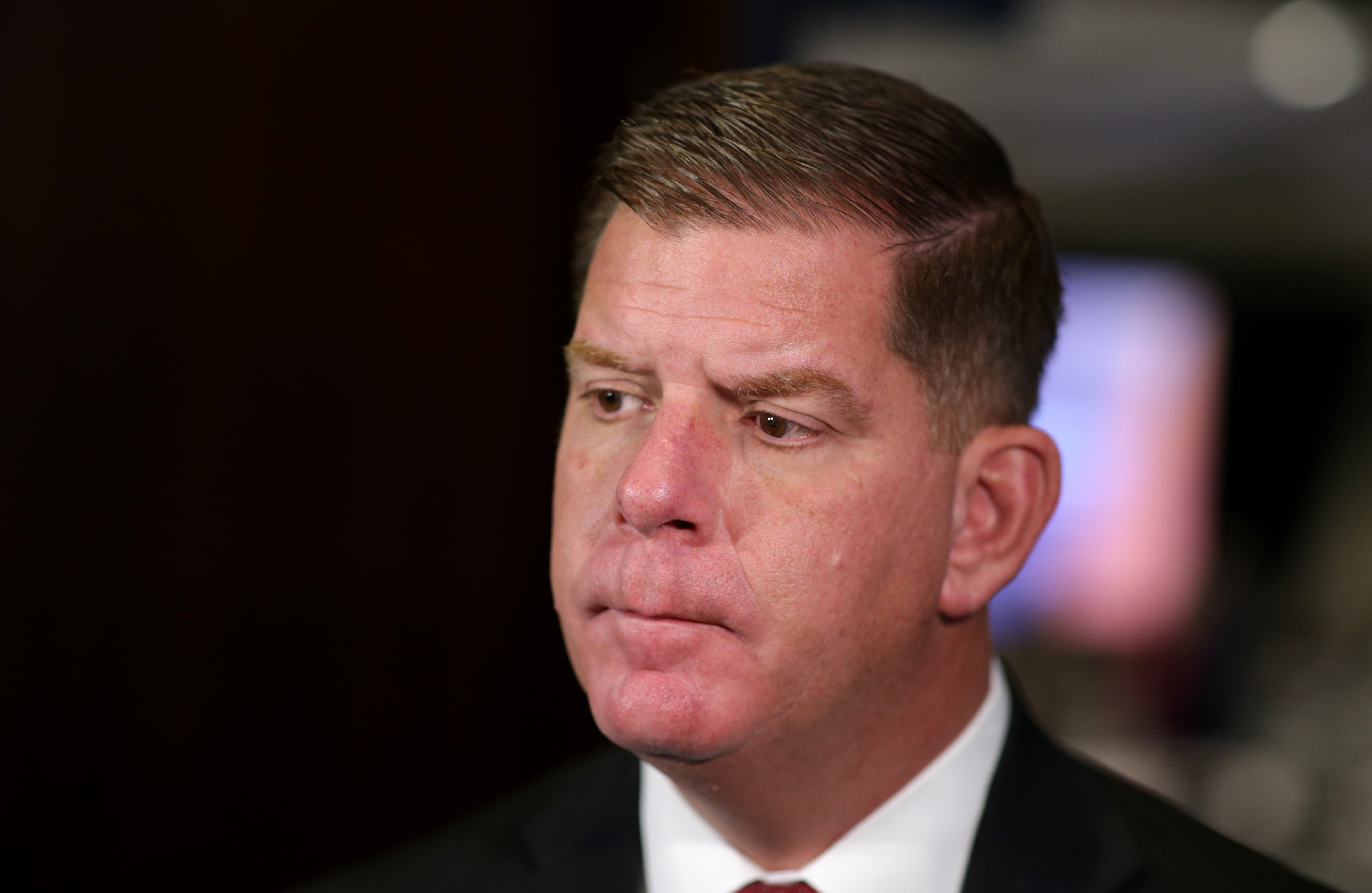 bostonglobe.com - Tim Logan - Walsh signals possible support for transfer tax on real estate sales