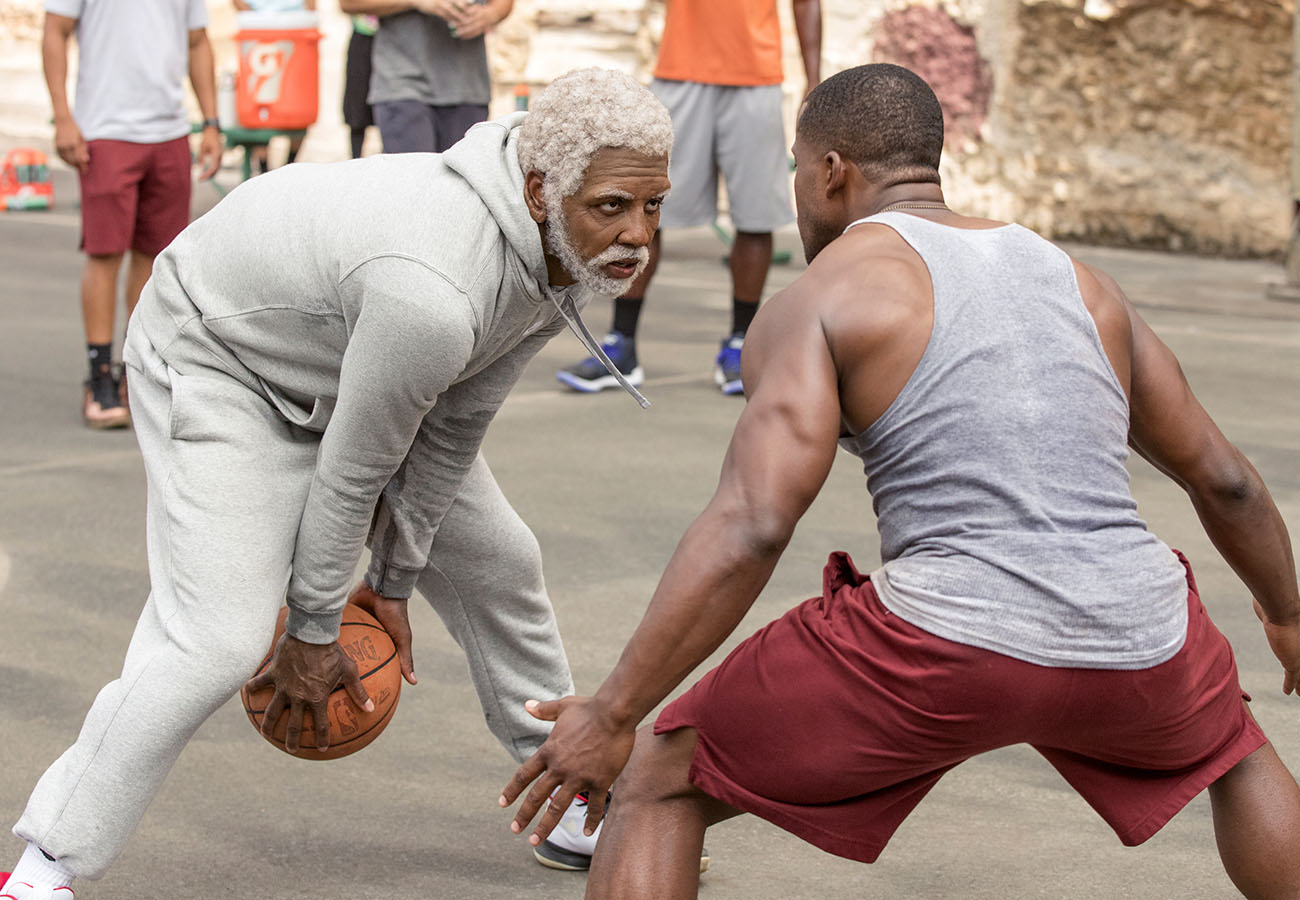 eb2e075f2f0 Exactly how did Kyrie Irving first become Uncle Drew  - The Boston Globe