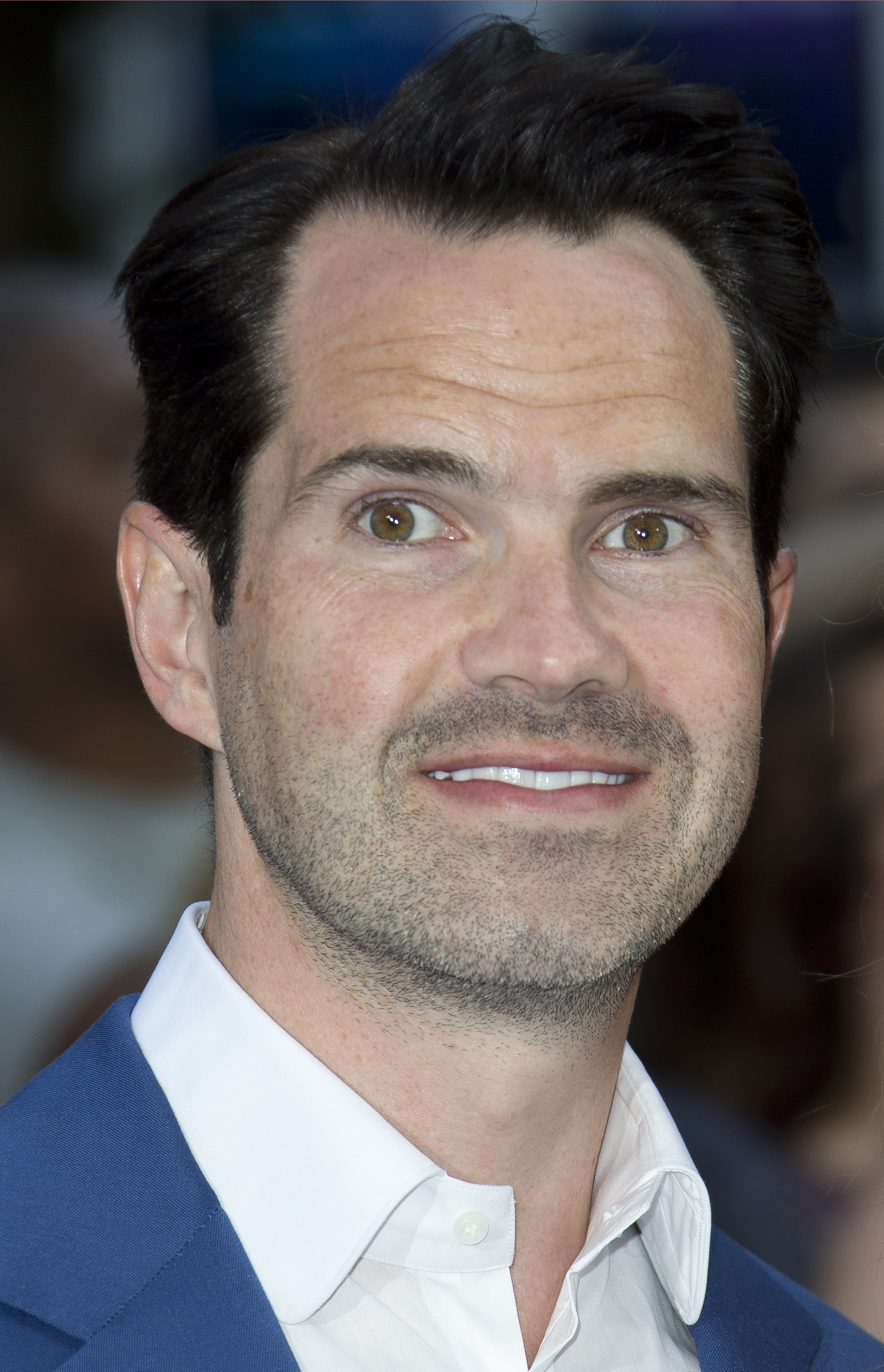 Uk Comic Jimmy Carr Finds Humor In All The Wrong Things The Boston