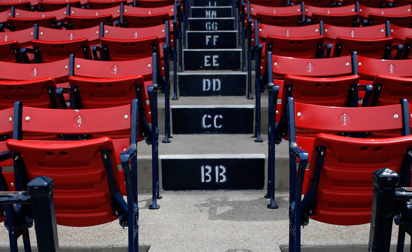 Tips and tricks for making the most of a visit to Fenway