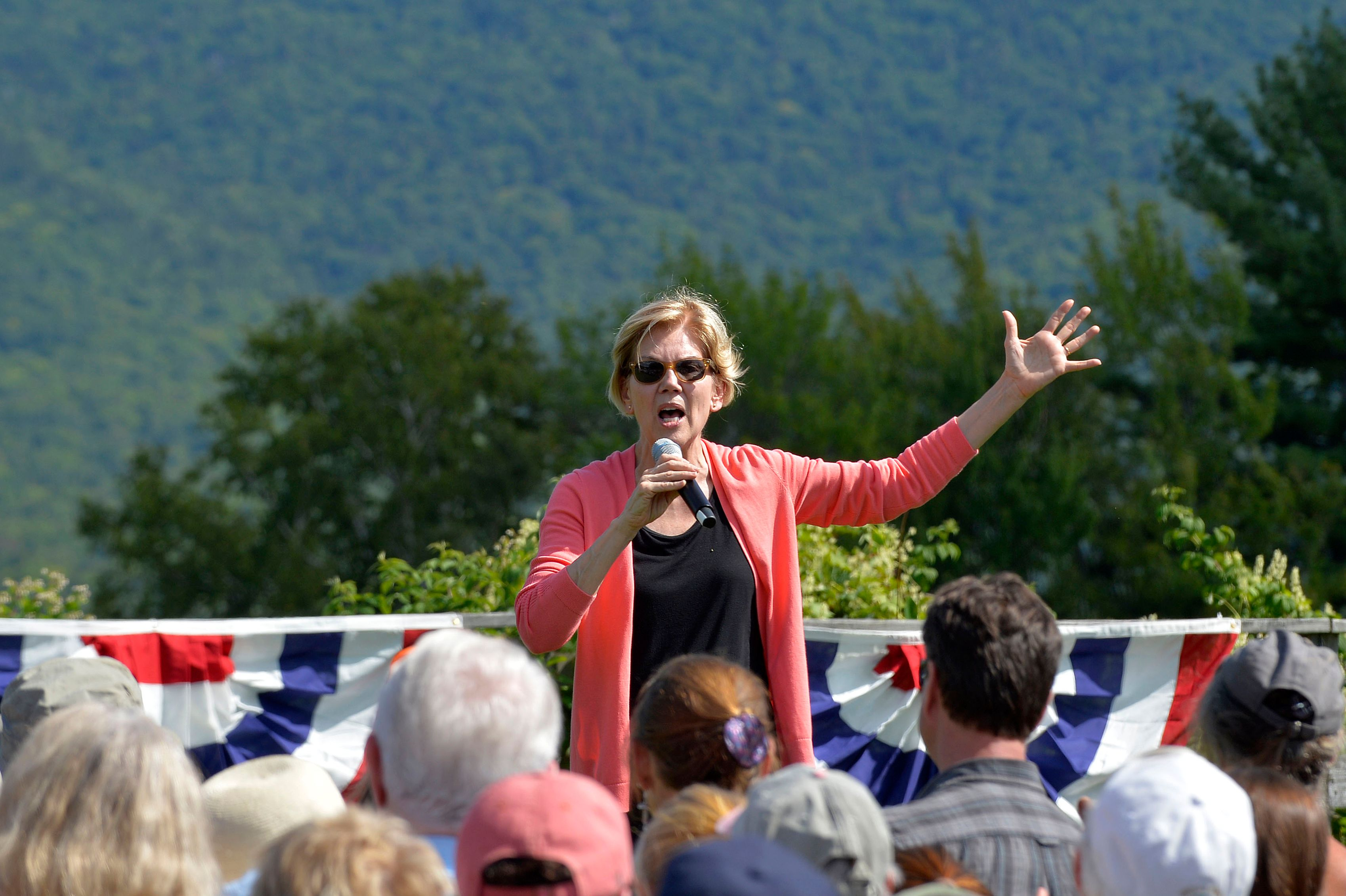 Scorecard: How do Joe Biden, Bernie Sanders, and Elizabeth Warren measure up in N.H.?