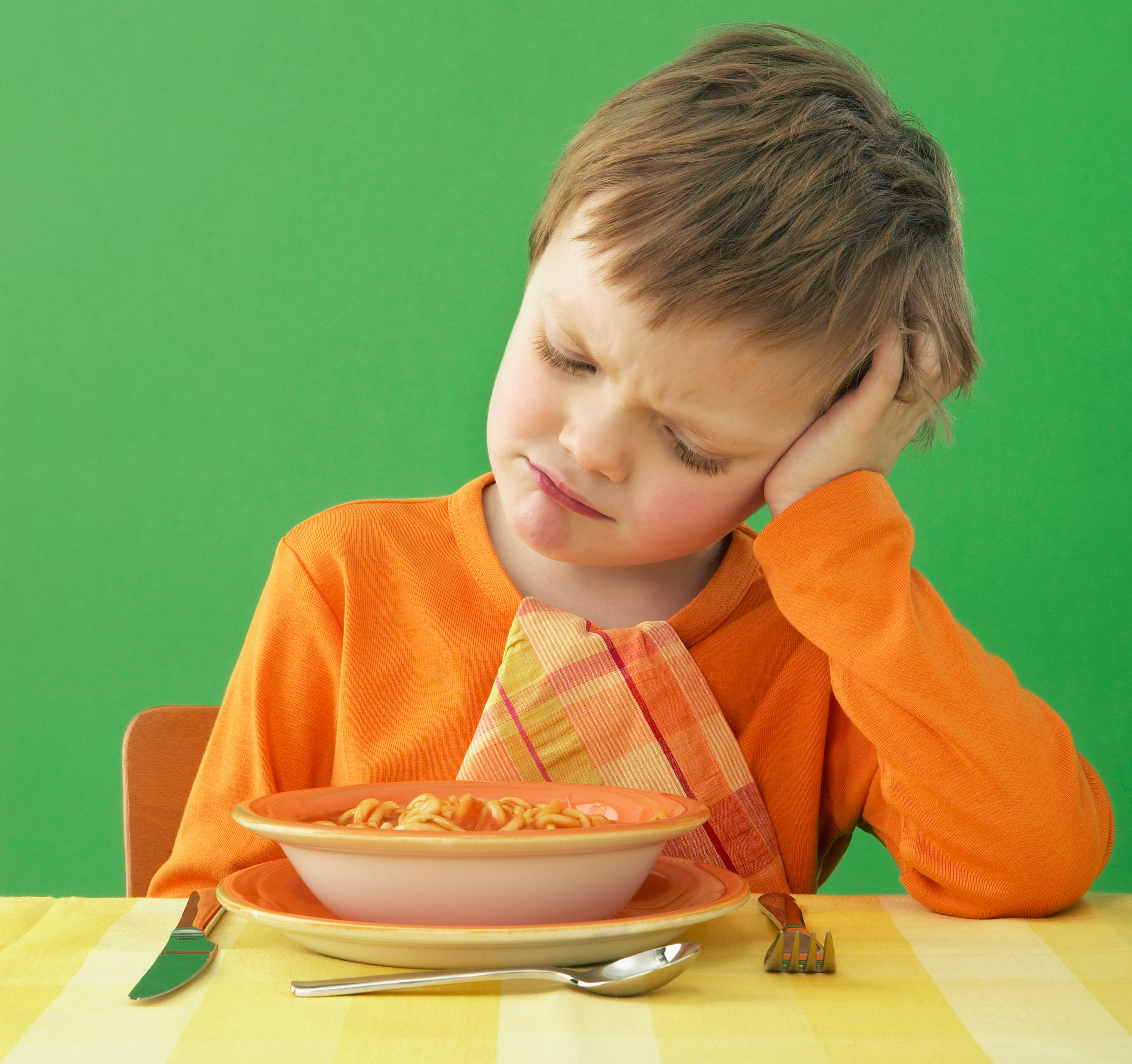 Taking Picky Eating To Extreme >> Are Picky Eaters Born Or Made The Boston Globe