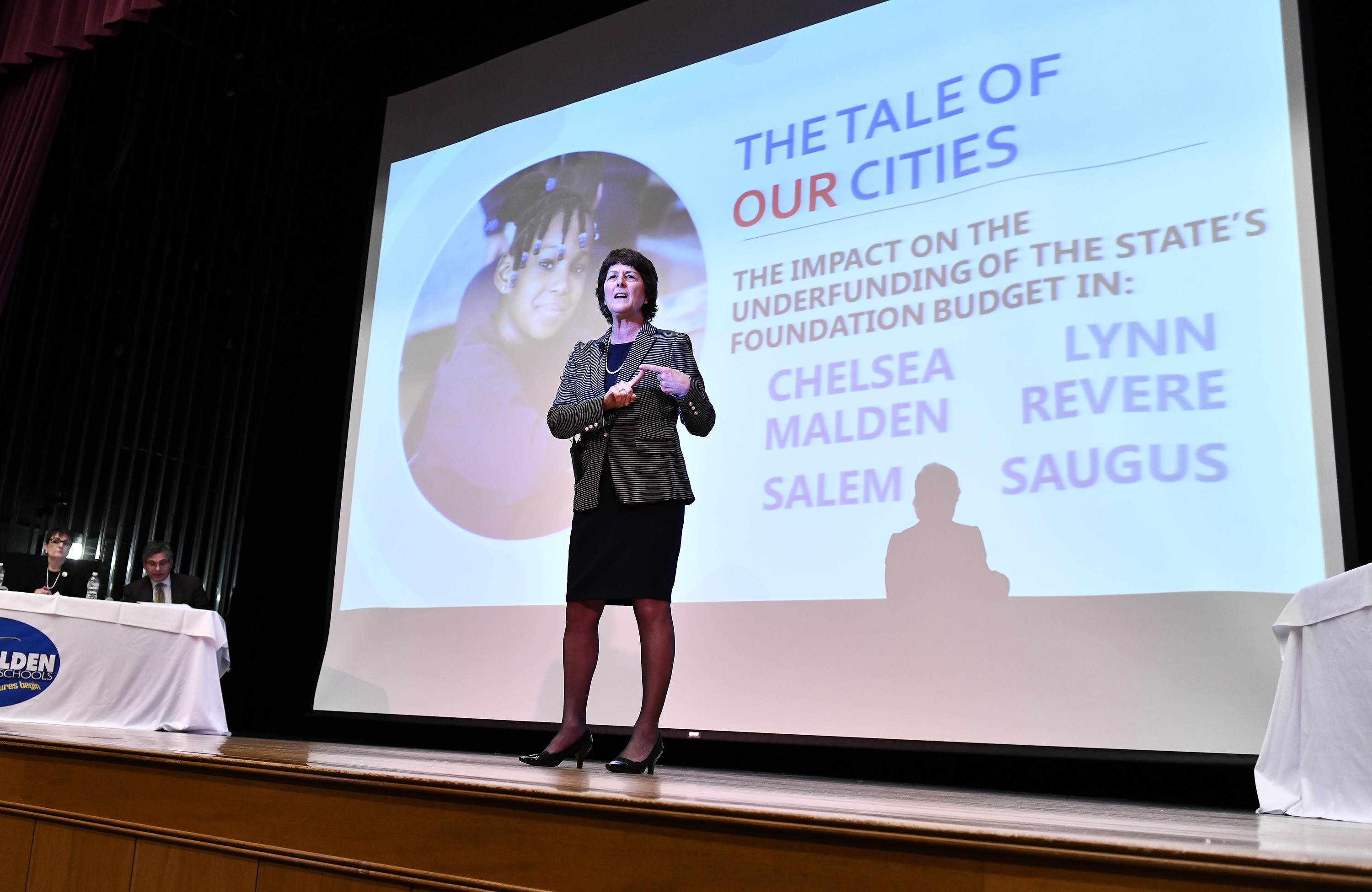 Beacon Hill looks to tackle school funding formula in new