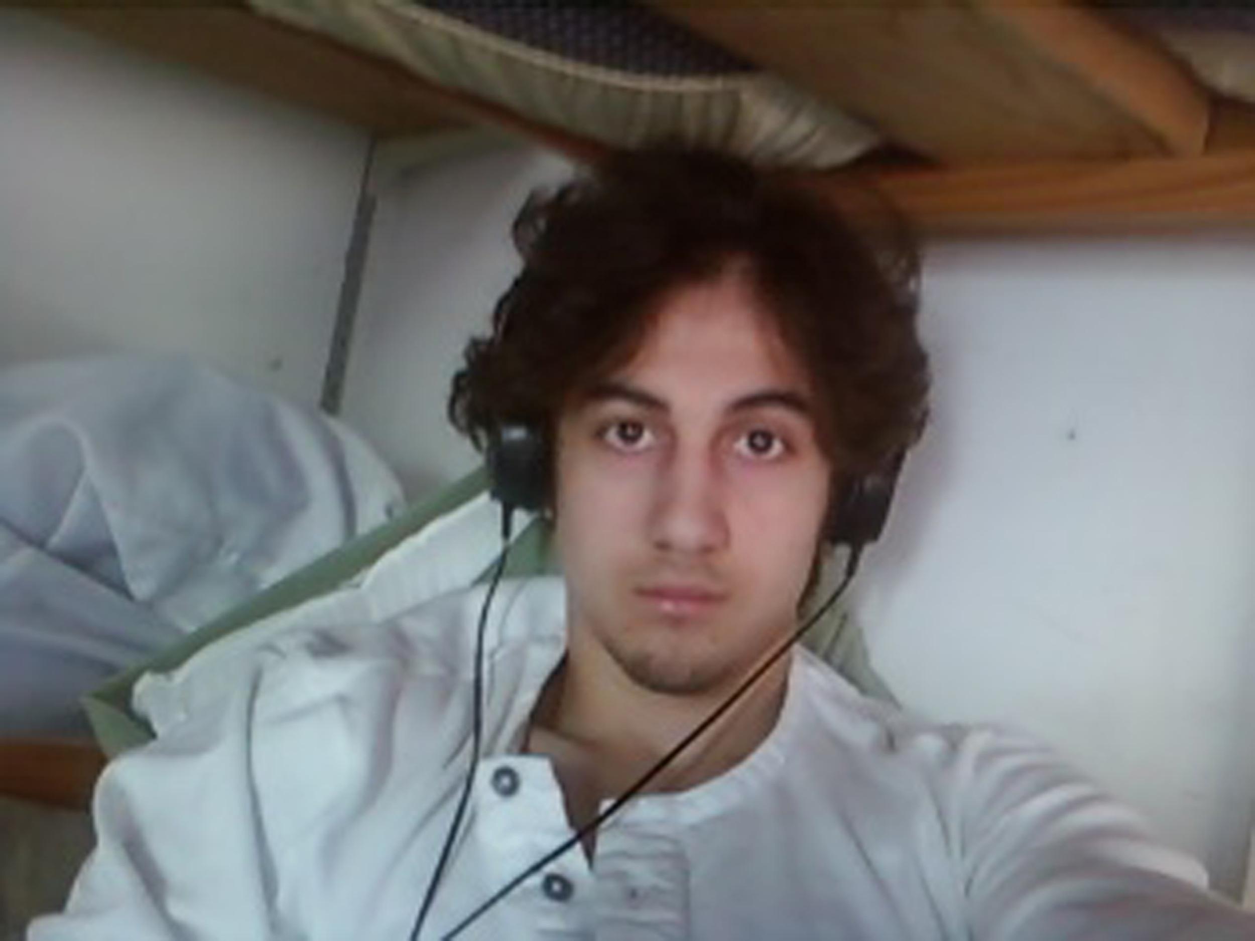 Marathon bomber's lawyers have Dec. court date to appeal death sentence