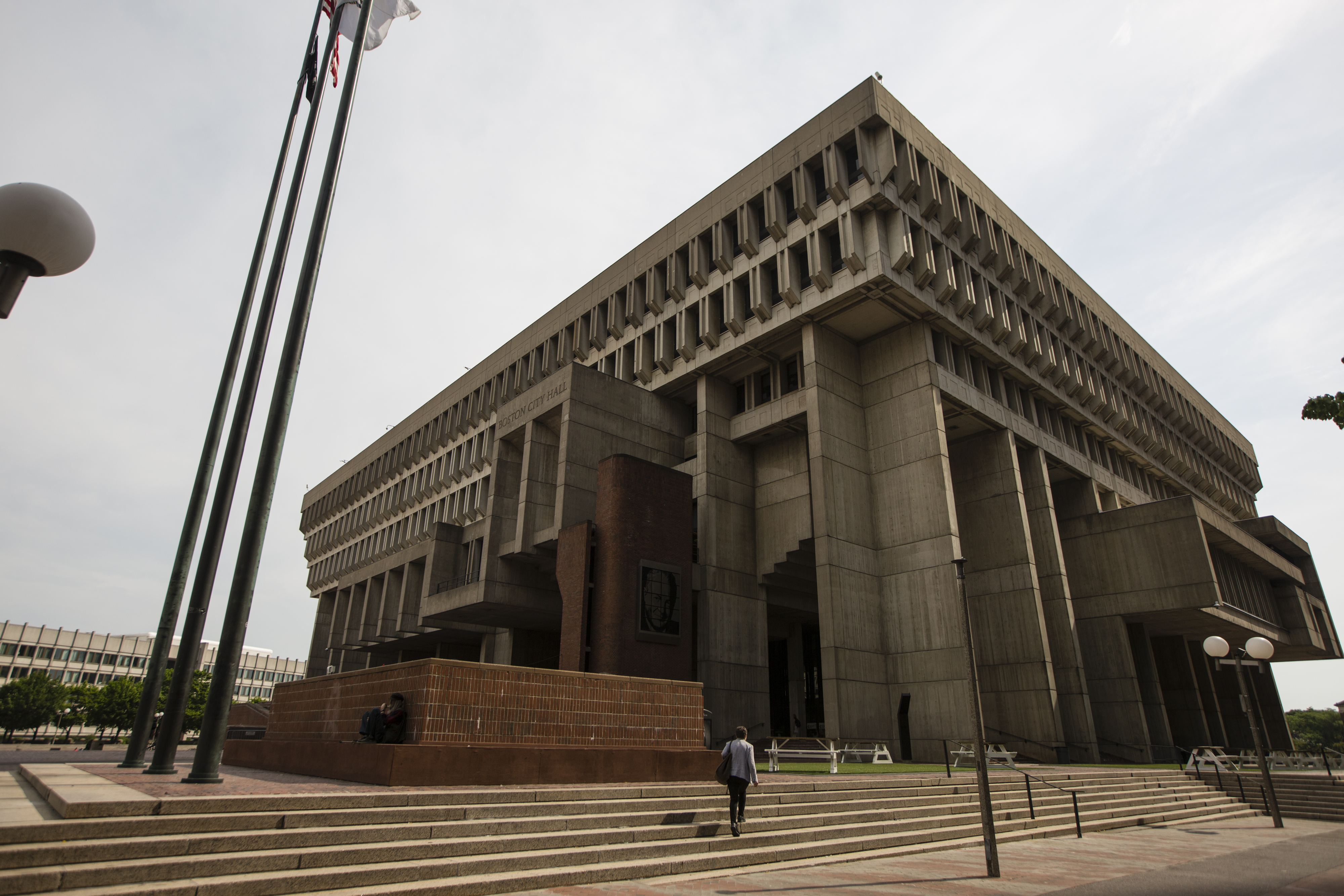Sweeping '80s probe of Boston corruption was hardly 'low-level'