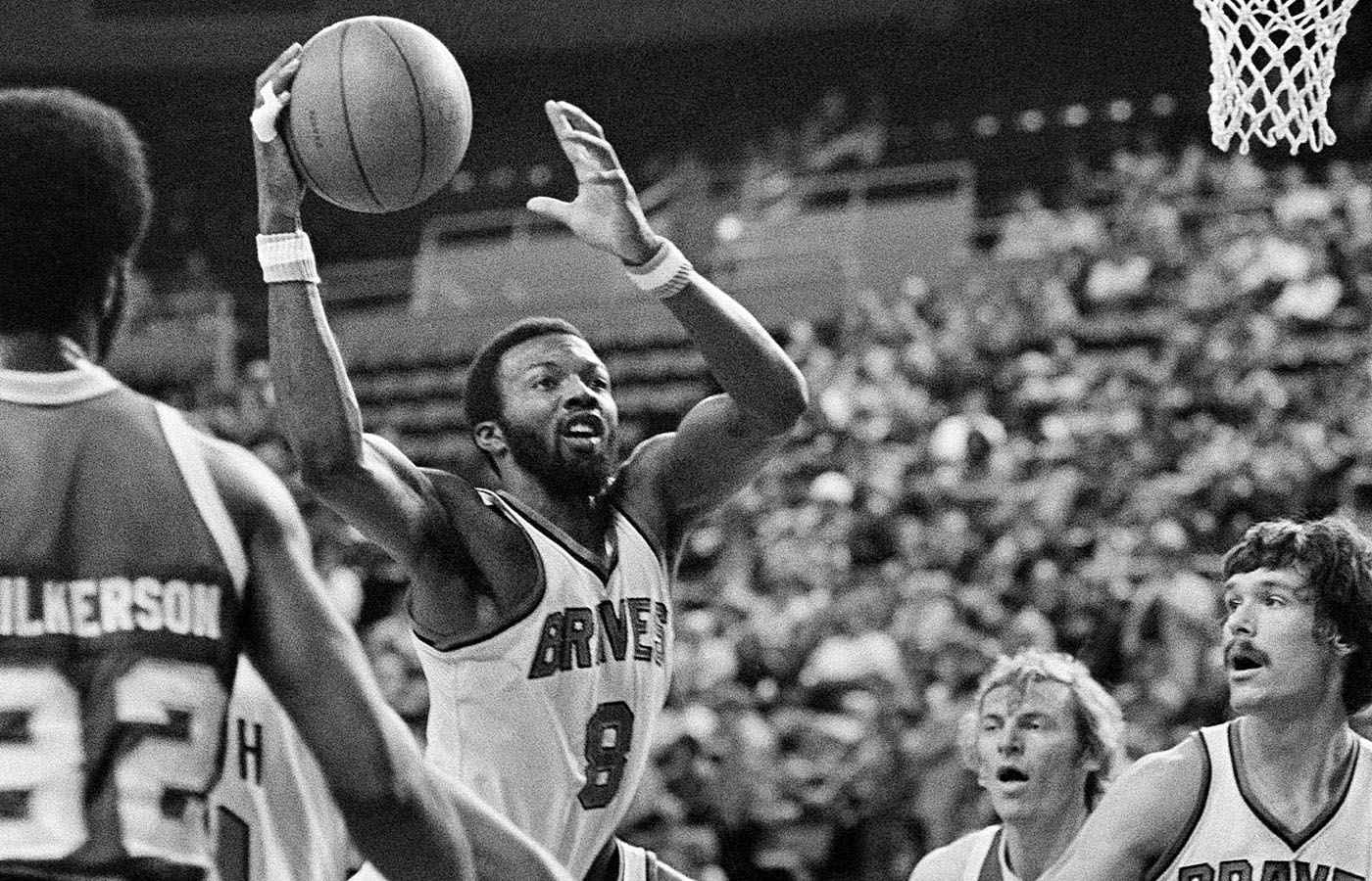 Marvin Barnes: What a talent, what a waste - The Boston Globe
