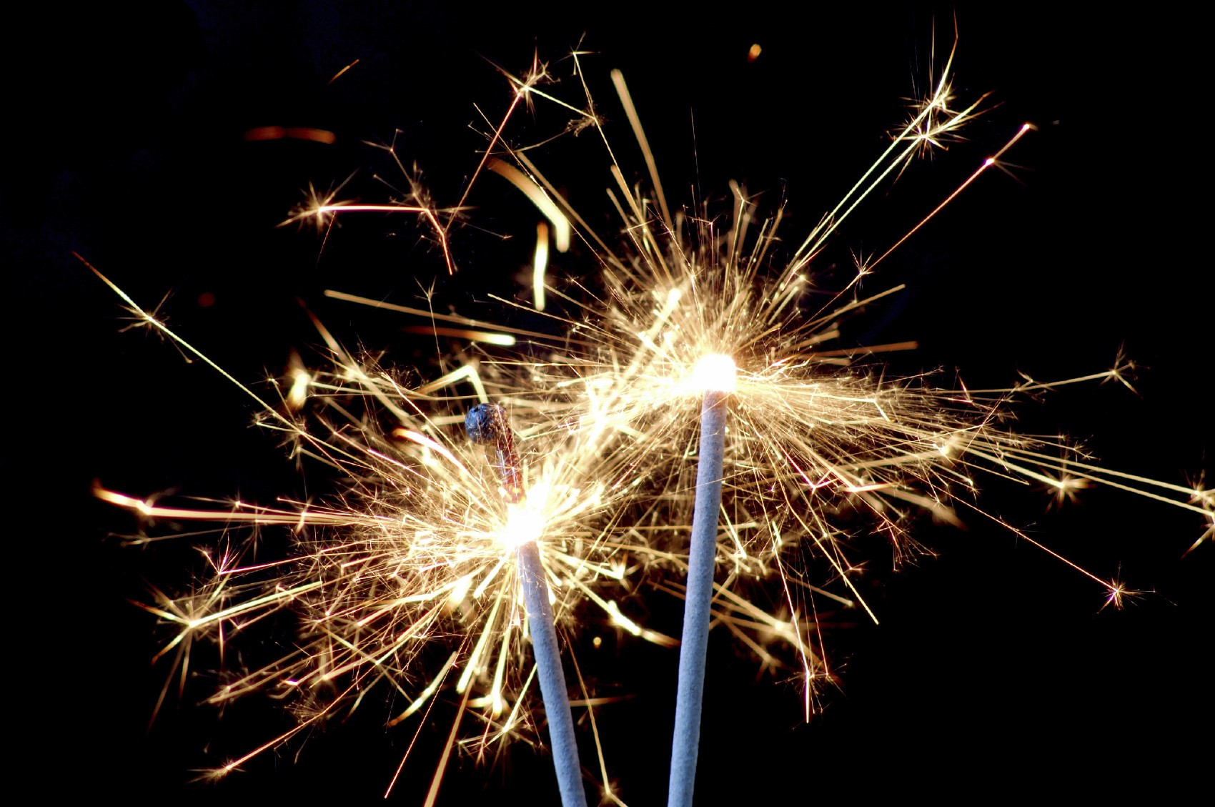 Sparklers — yes, sparklers — are the most frequent cause of ...