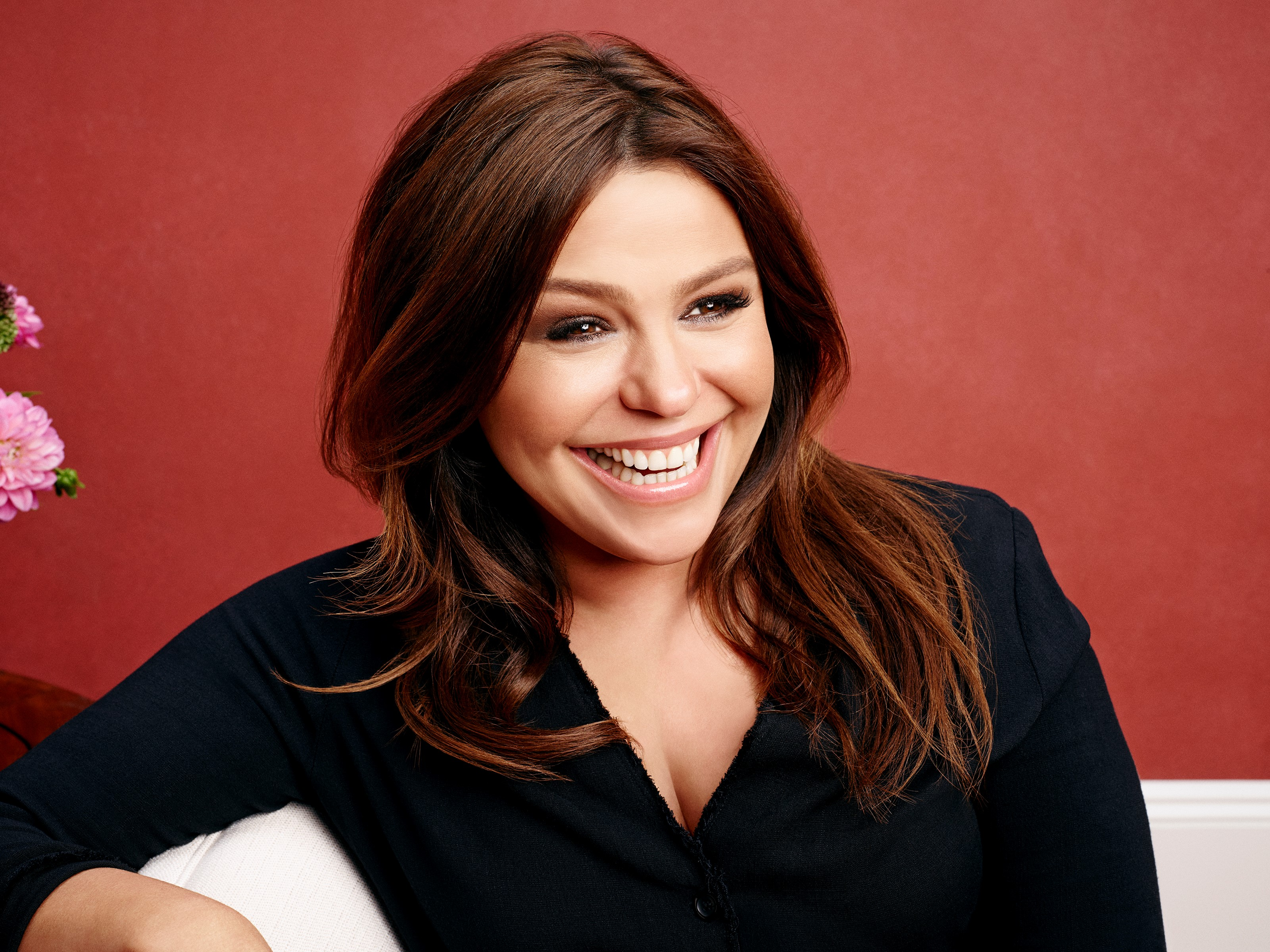 Looking back on 50 years: A Q & A with Rachael Ray - The ... on