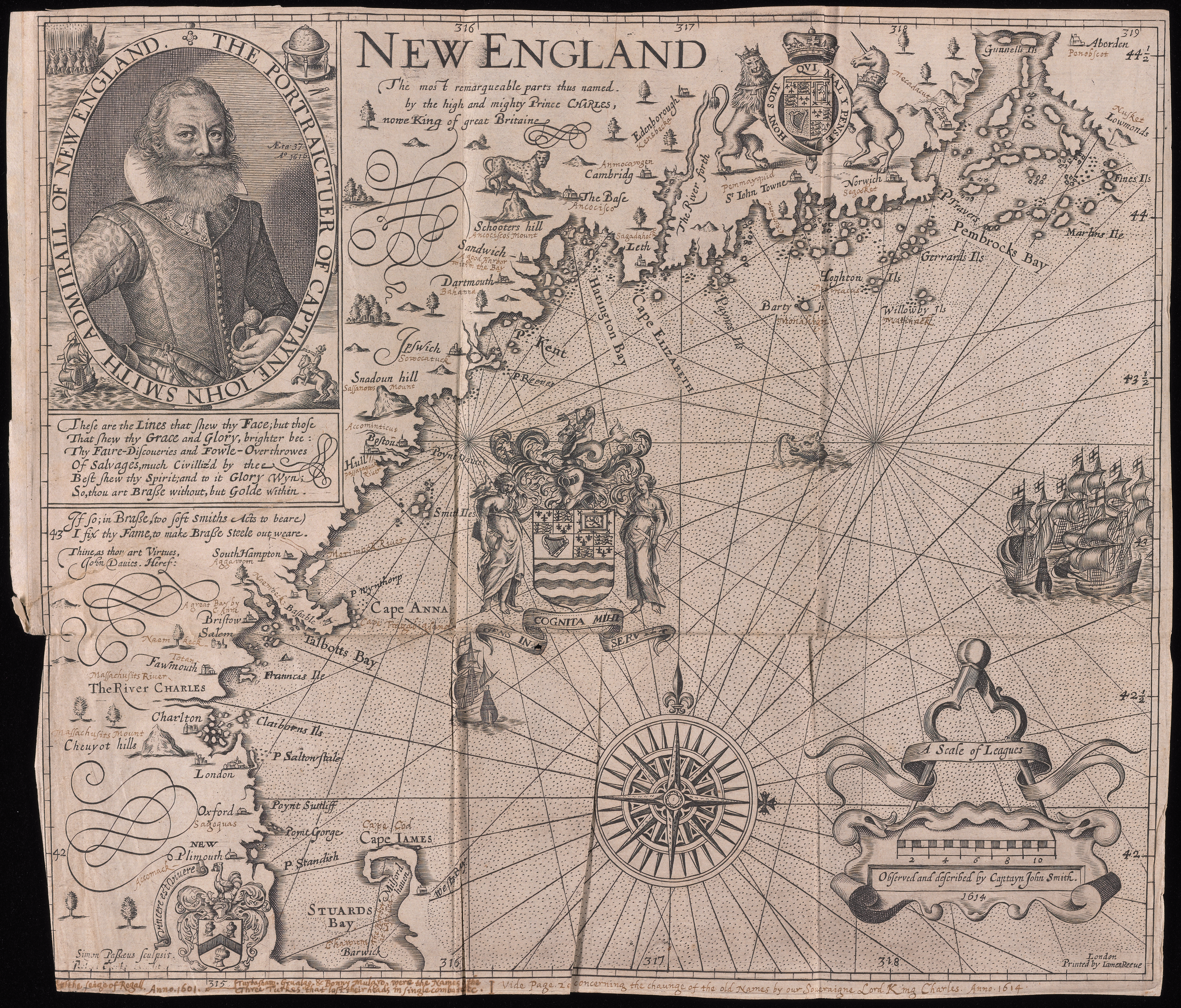On the trail of Martha's Vineyard's rare map thief - The