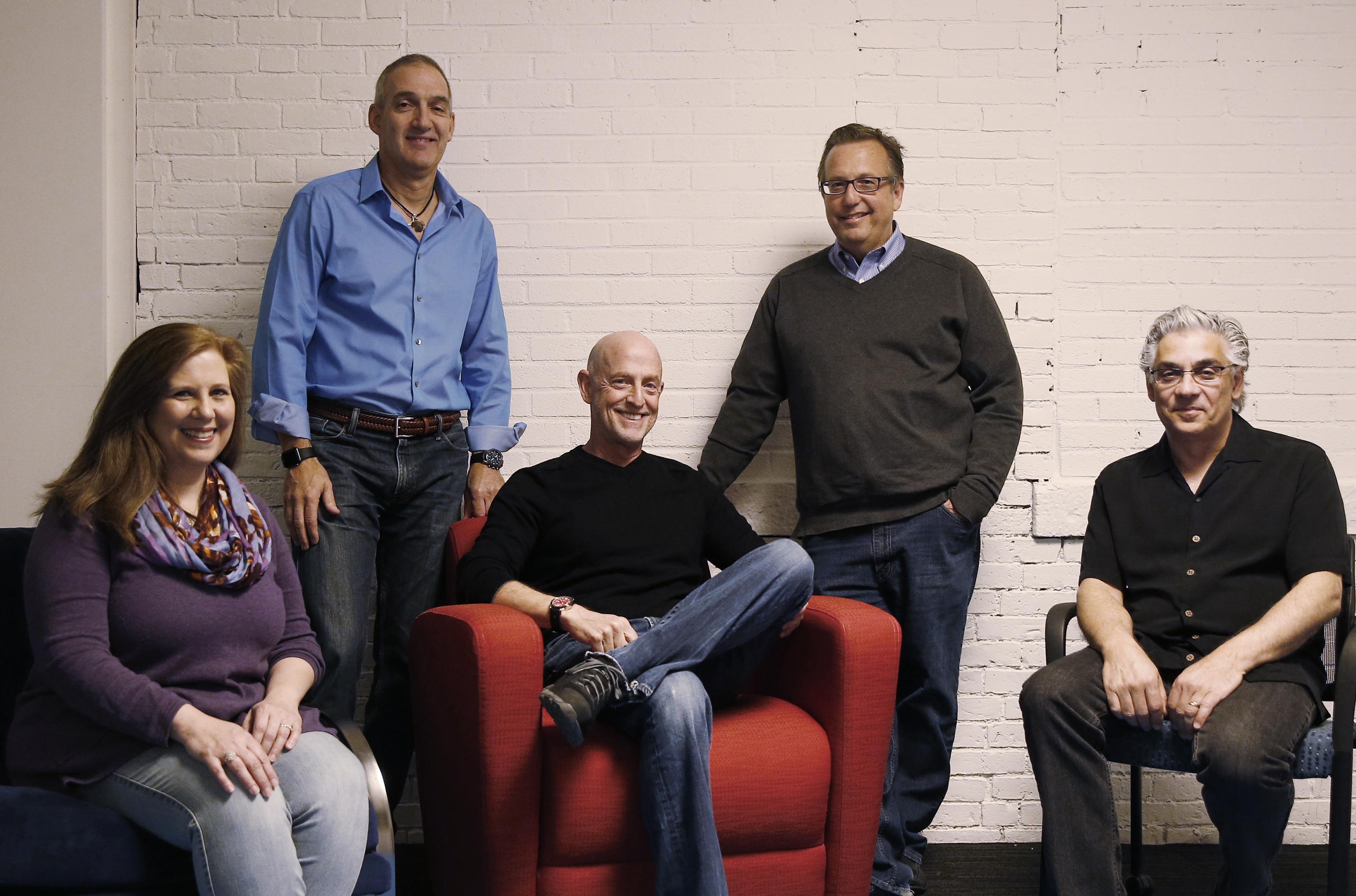 Biotechs take lead in a new push against neurological