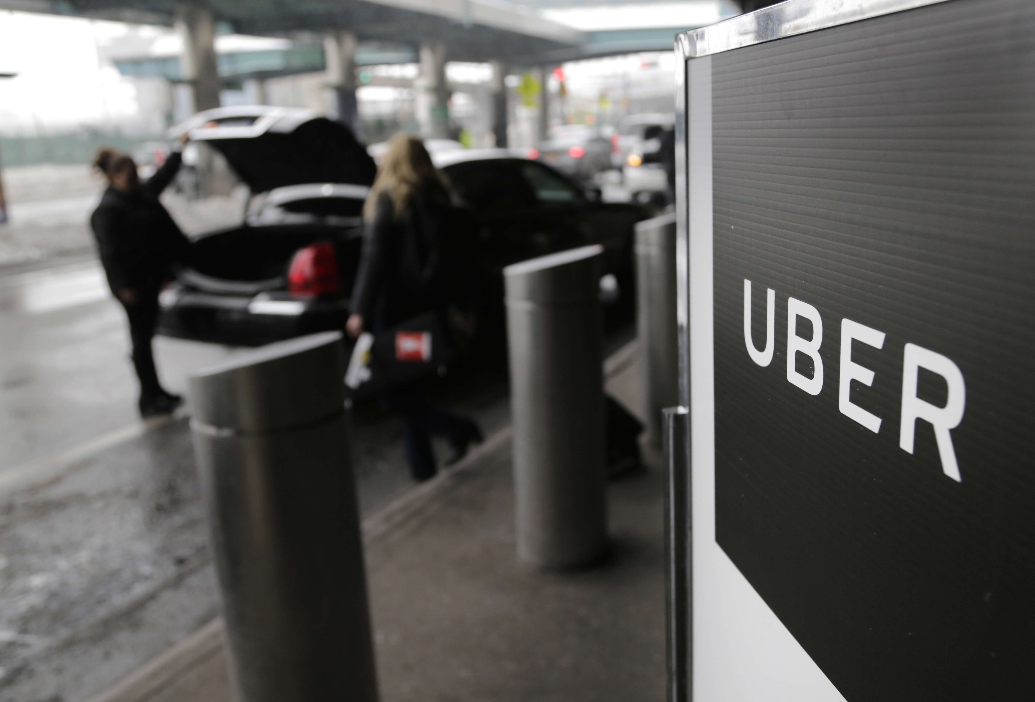 Background check rules for Uber, Lyft drivers modified - The