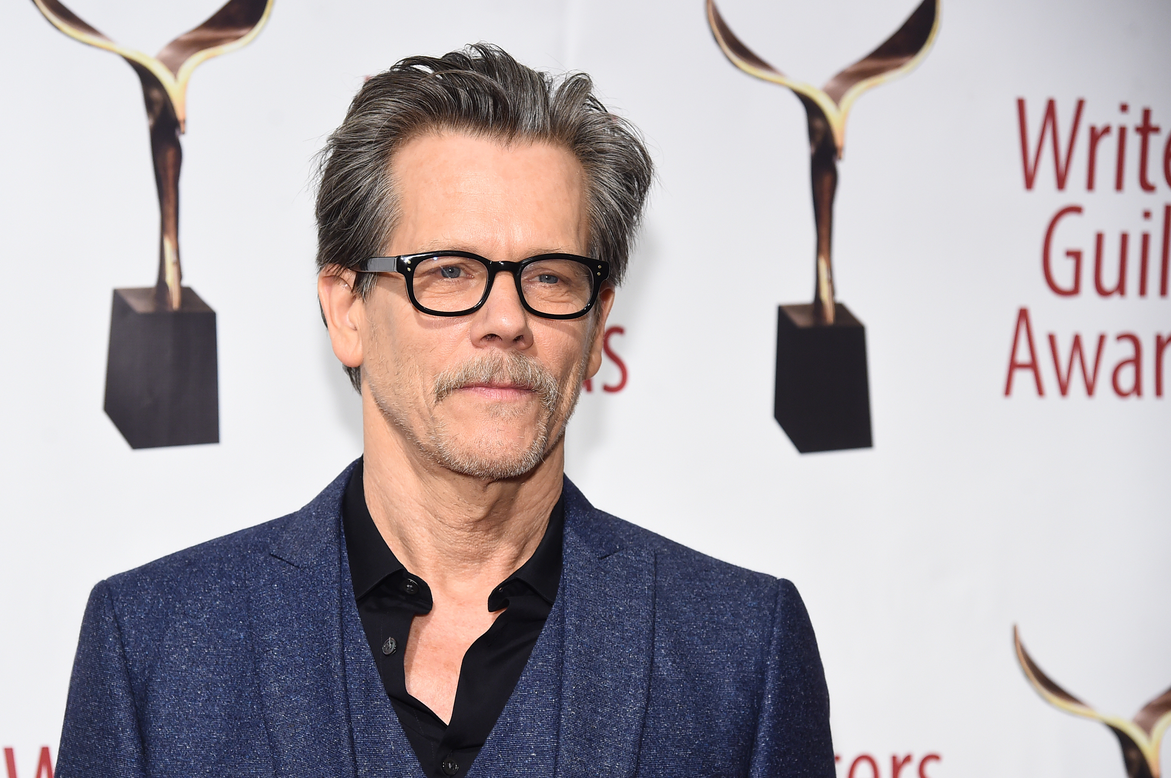 Kevin Bacon Spotted Filming City On A Hill In Boston The Boston Globe
