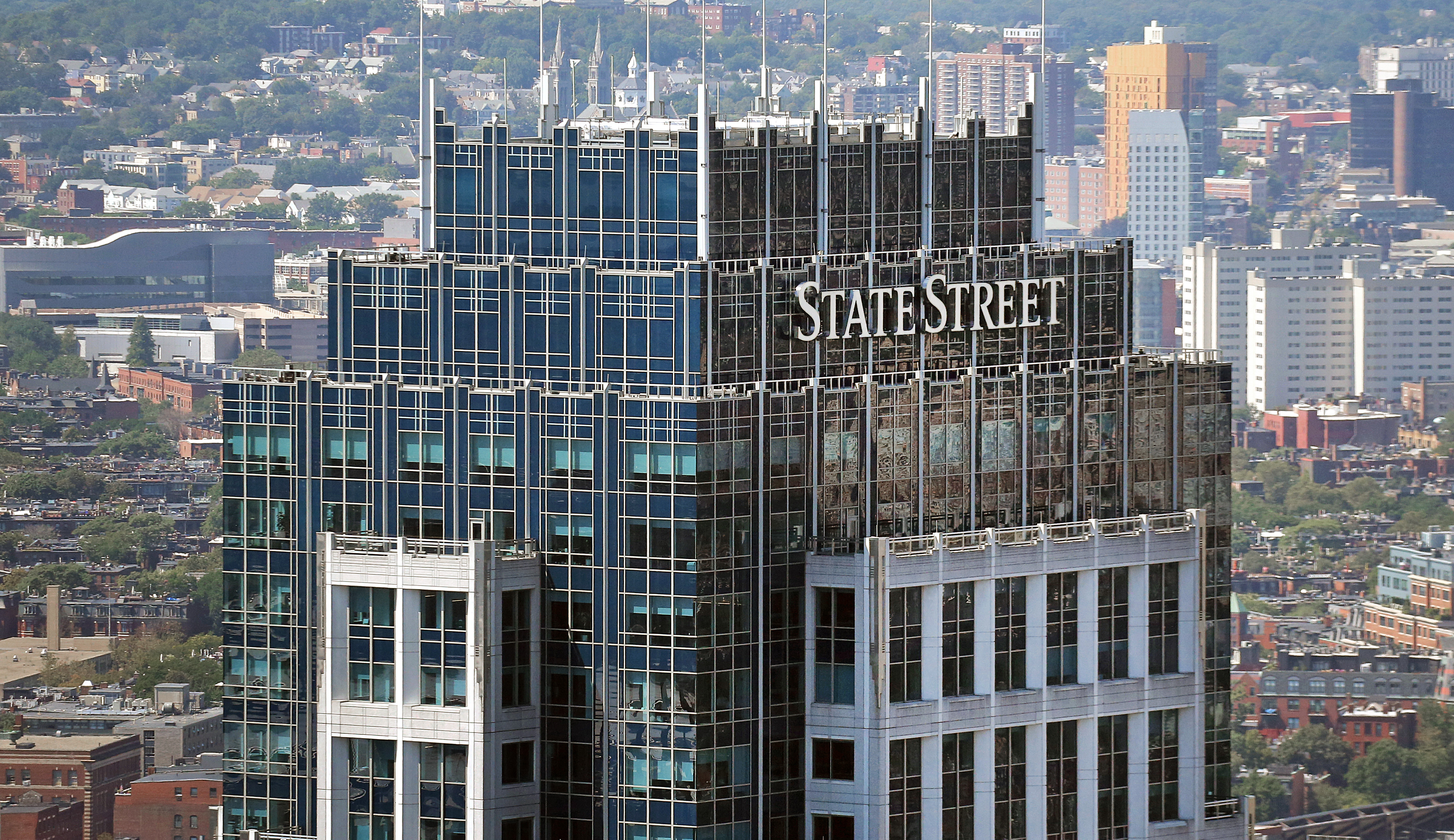 State Street launches more layoffs, estimated 1,500 jobs - The Boston Globe