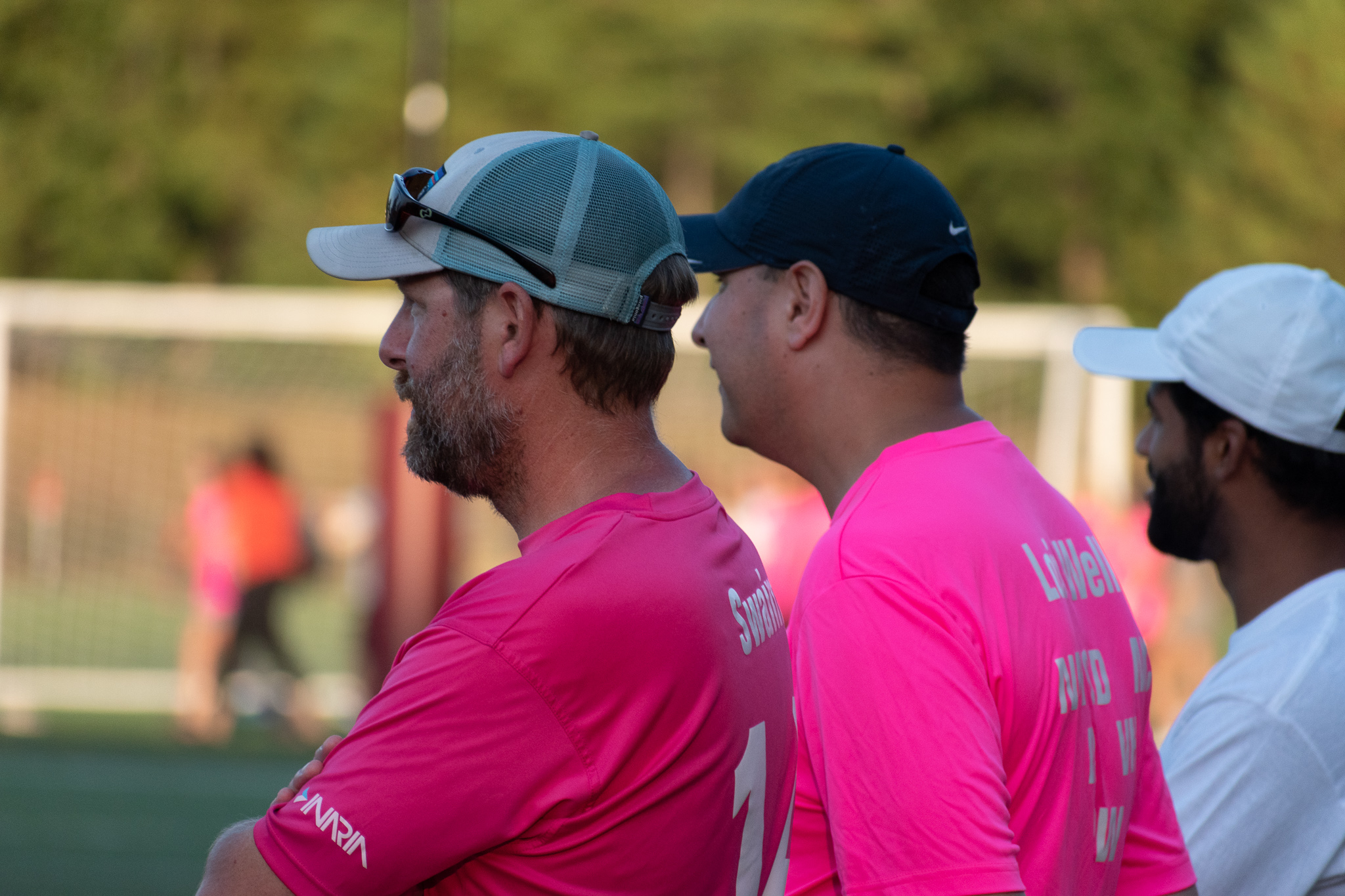 Concord Carlisle Coaching Staff Helps Drive Anti Cancer Fight With Fund Raiser The Boston Globe