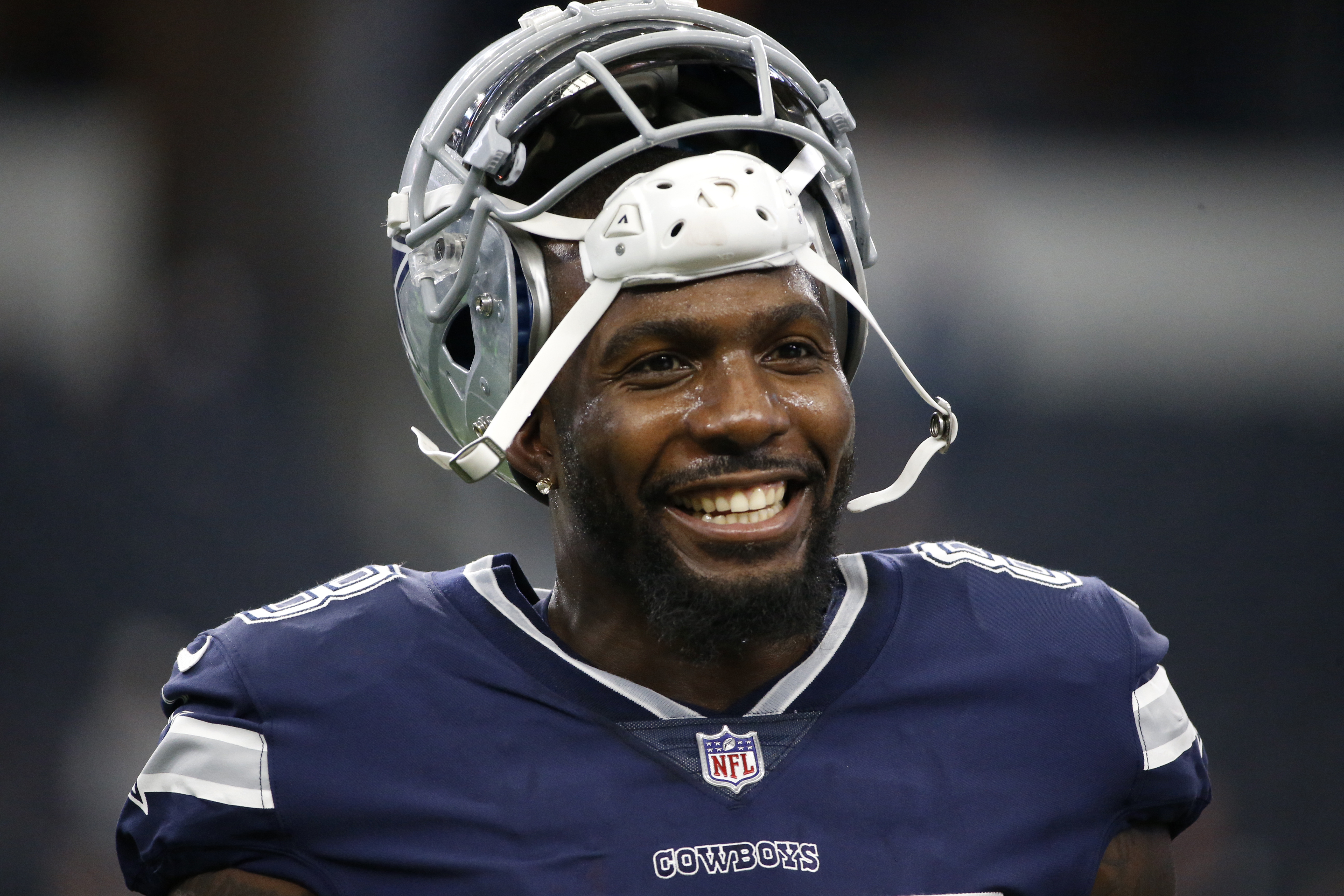 Dez Bryant Agrees To One Year Deal With Saints Bruce Irvin