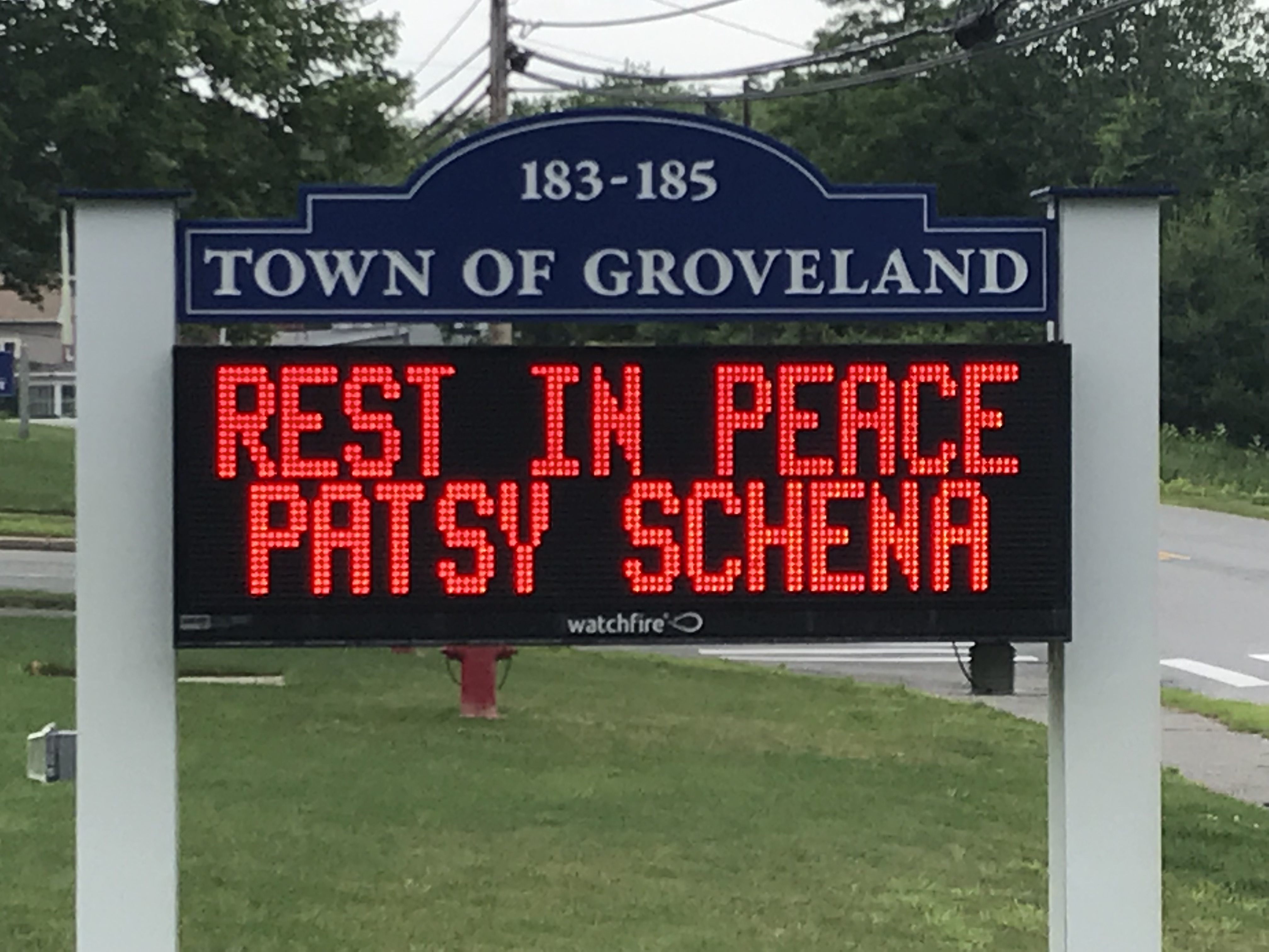 a0939a4c28fd2 Town of Groveland stunned by slaying of 82-year-old man - The Boston ...