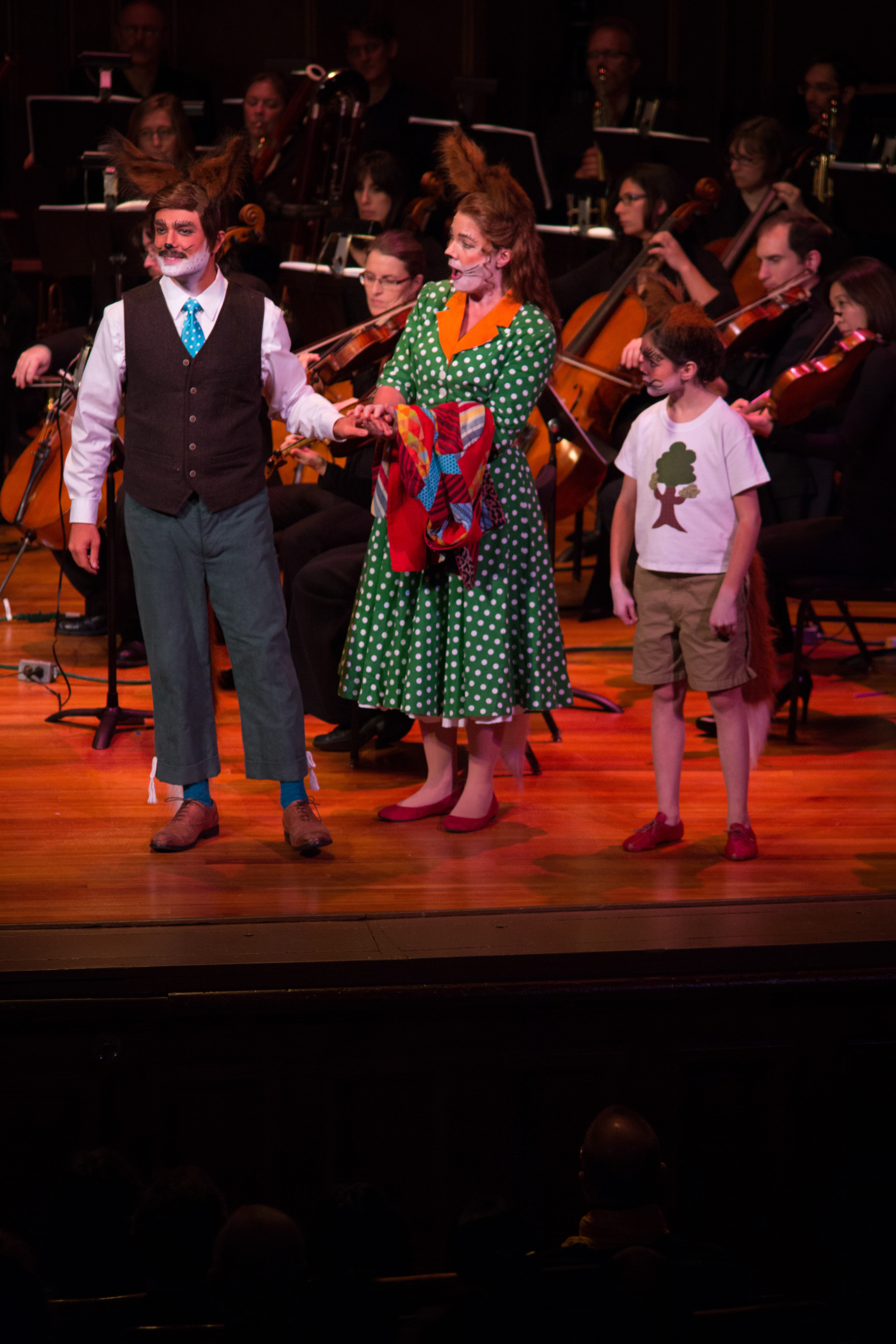 Bmop Odyssey Opera Play For The Kids At Jordan Hall The Boston Globe