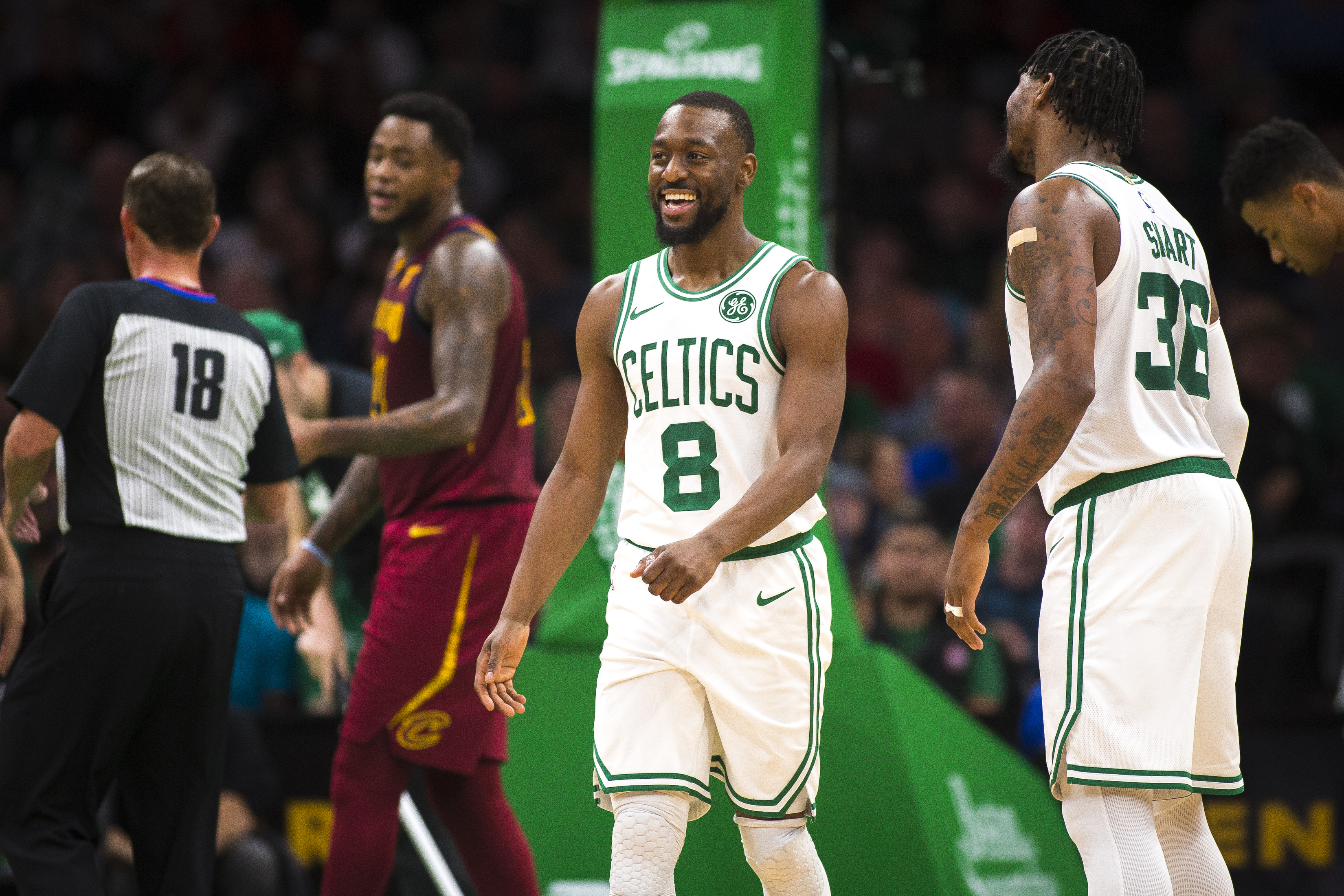 For this year's Celtics, optimism may be trumping reality