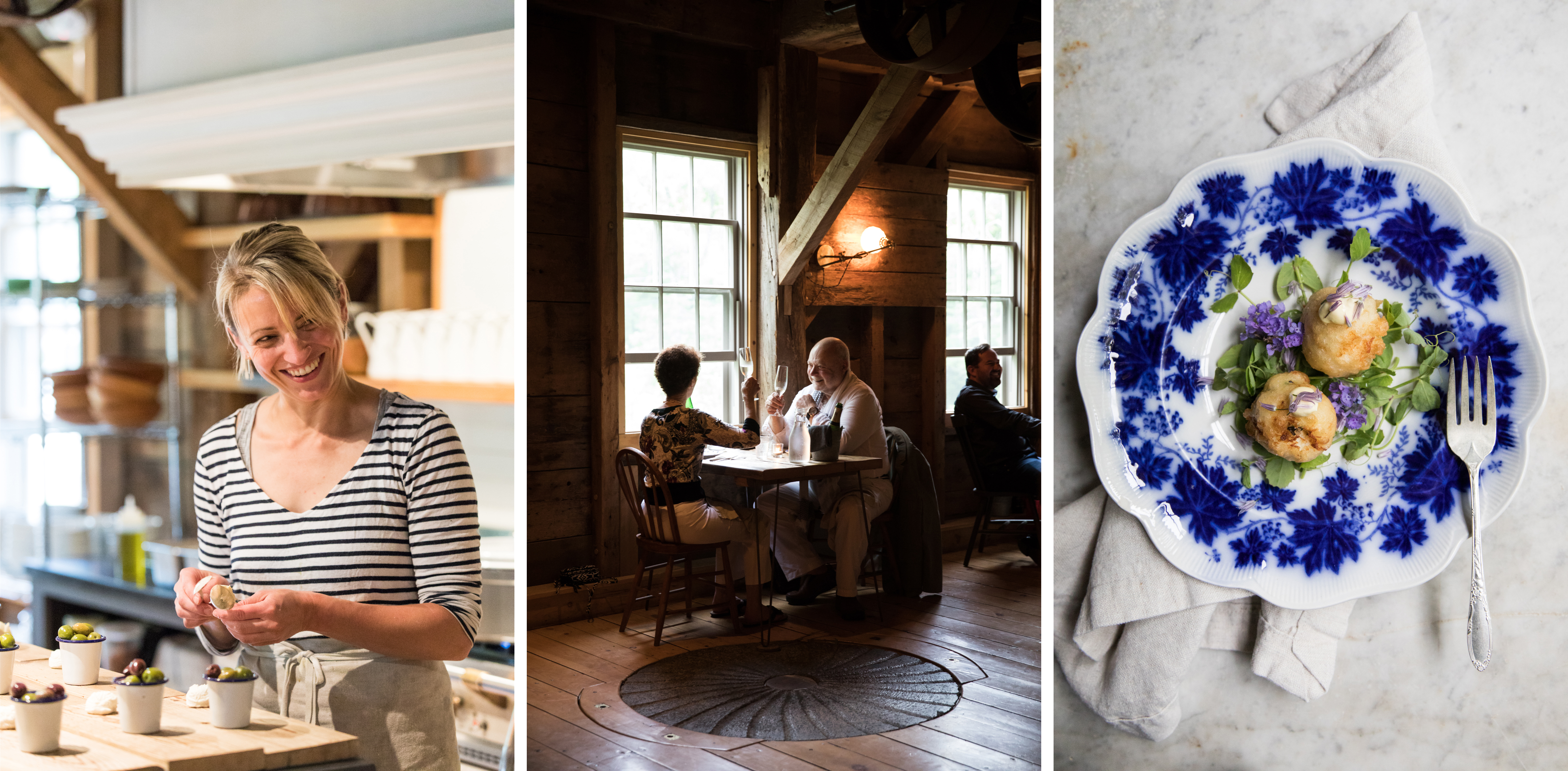 Welcome To The Lost Kitchen The Best Maine Restaurant You May Never Be Able To Eat At The Boston Globe
