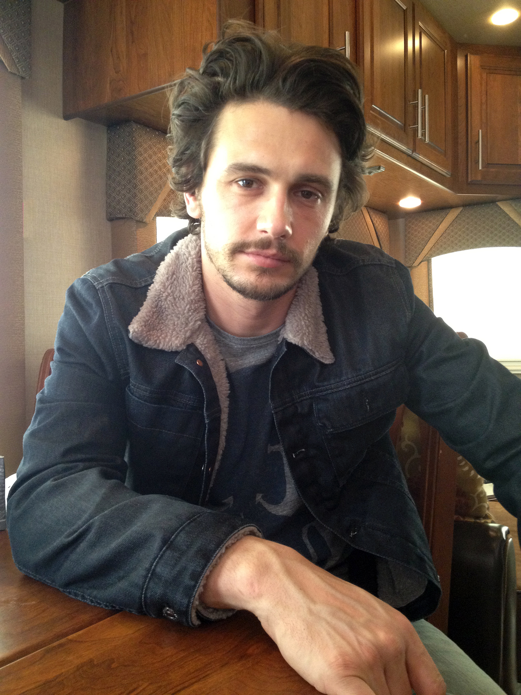 Actors Anonymous By James Franco The Boston Globe