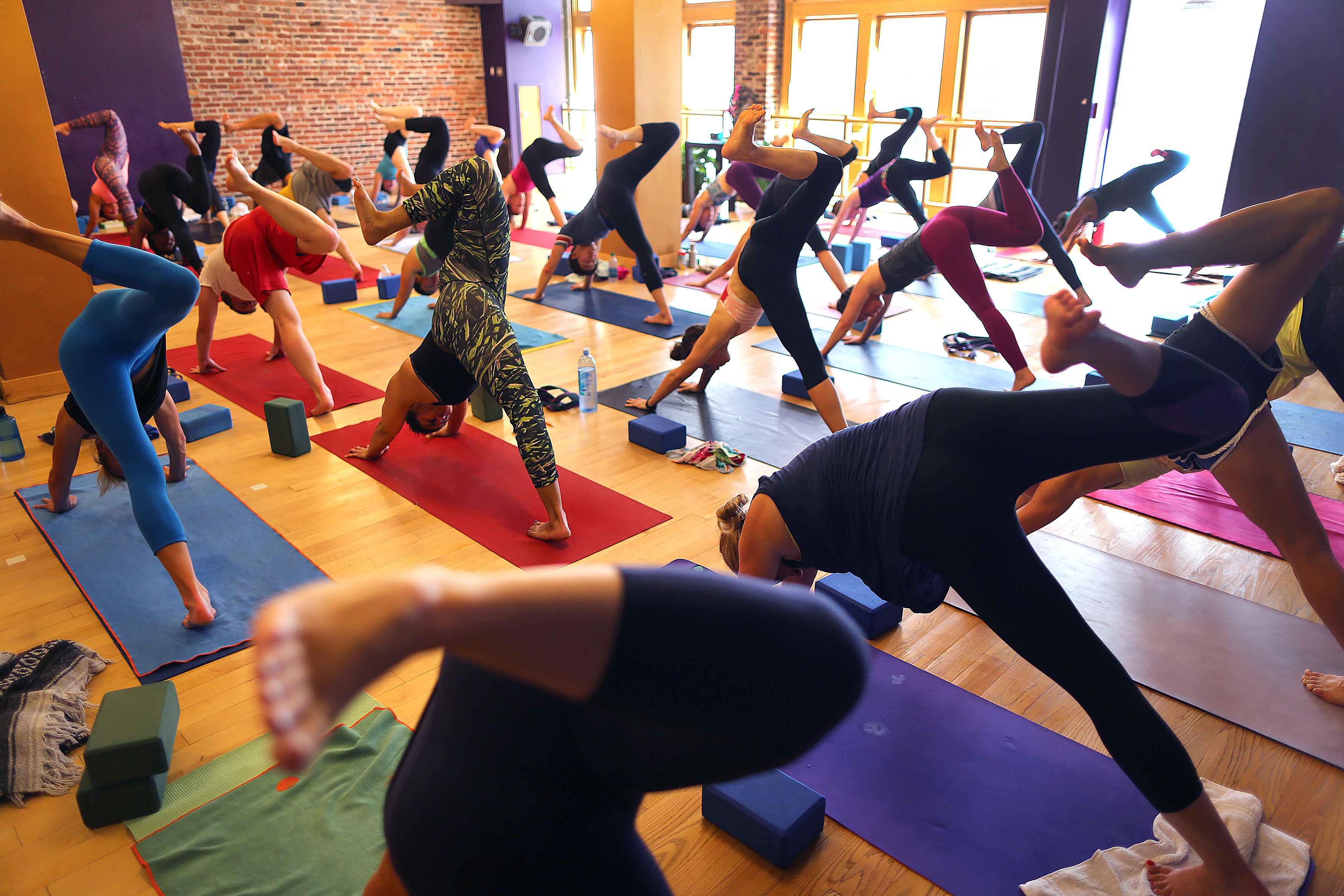 Taking A Flexible Approach To What Is Yoga The Boston Globe