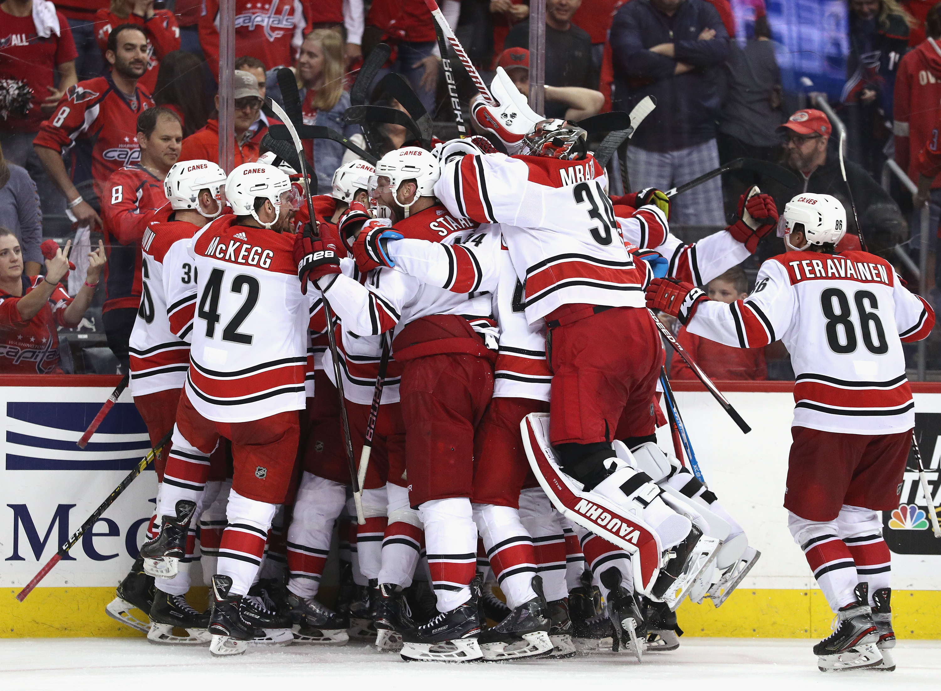 08b474fb What you need to know about the Carolina Hurricanes - The Boston Globe