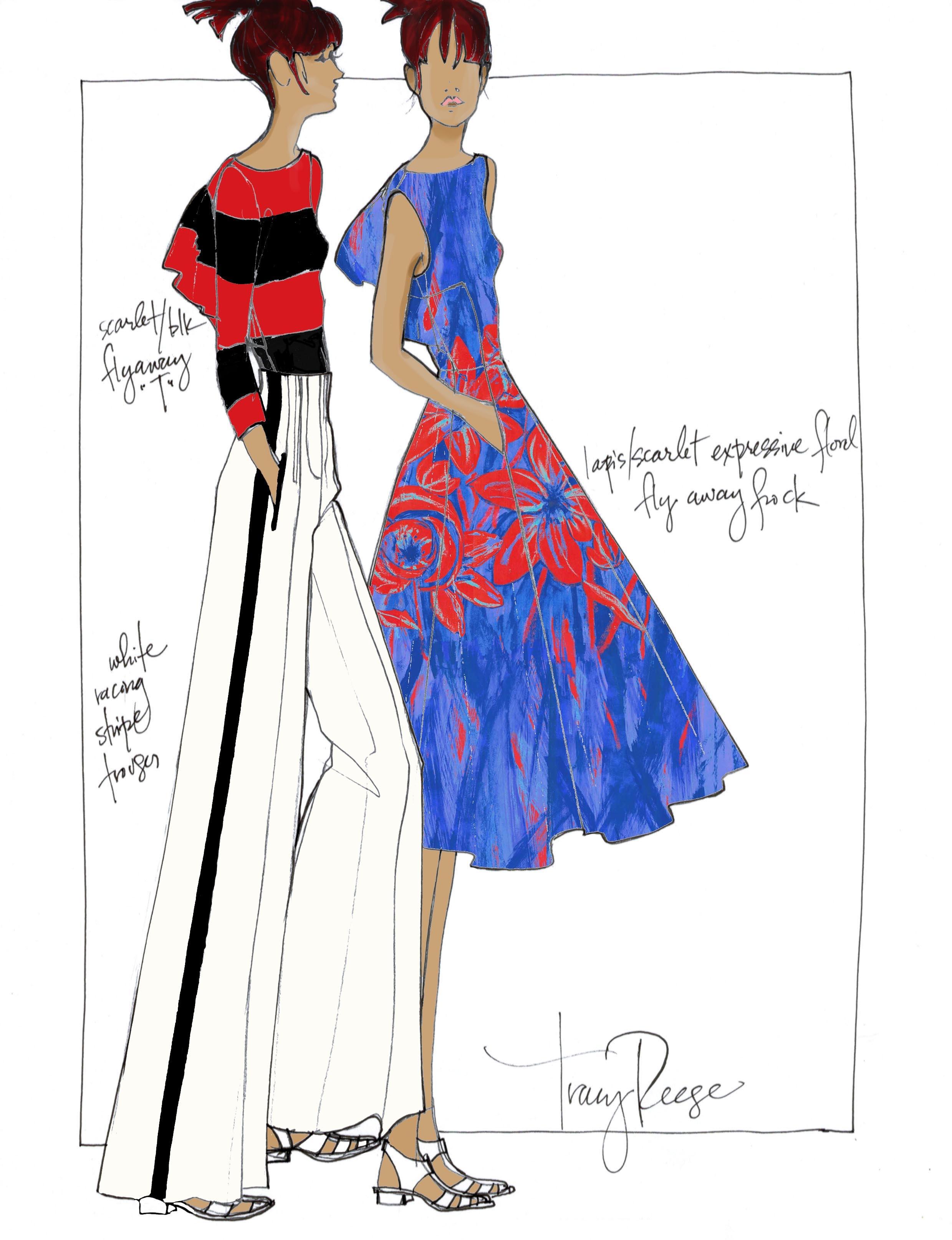 N Y Fashion Week Sneak Peek The Boston Globe