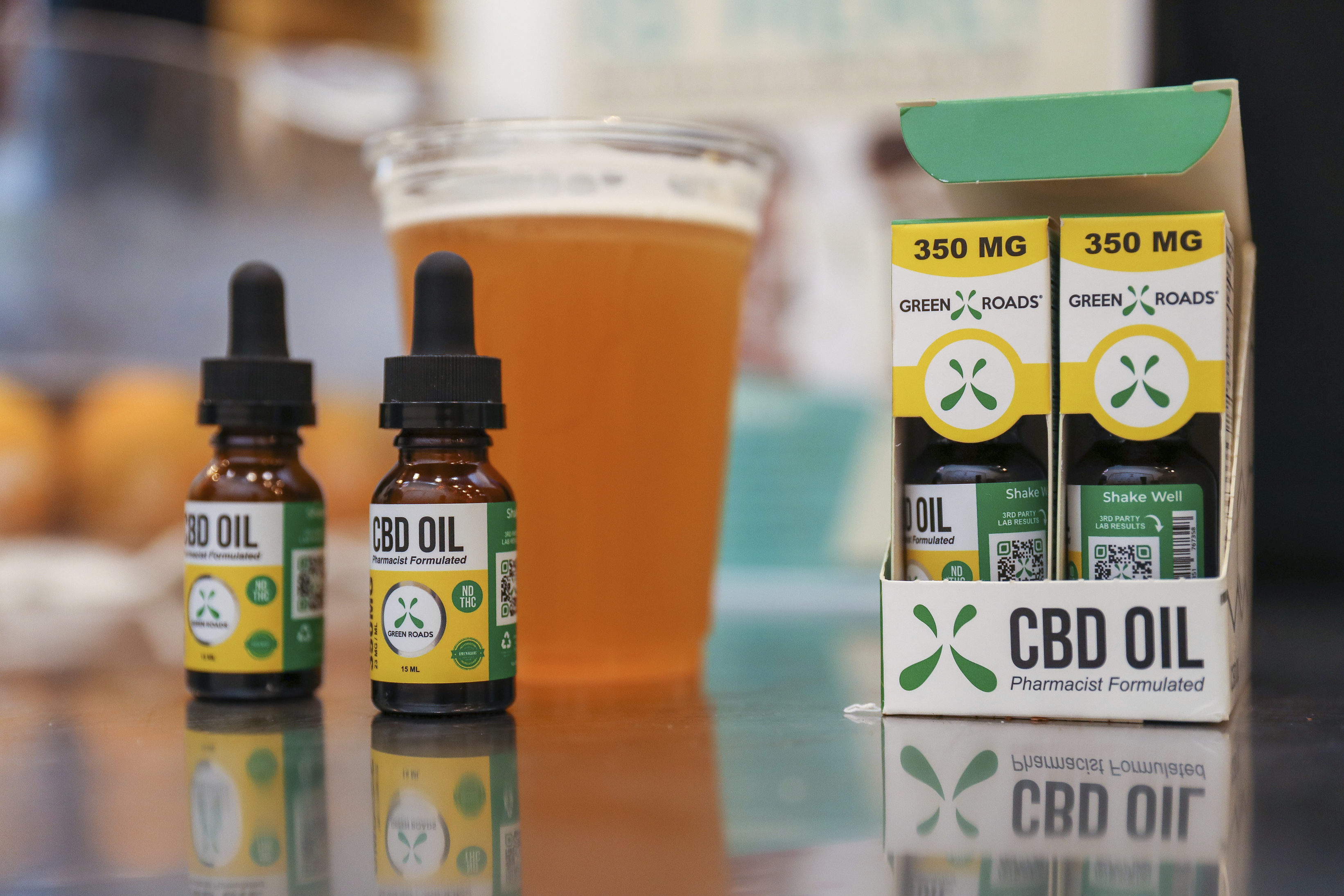 CBD and THC-A oil dispensaries set to open across Virginia
