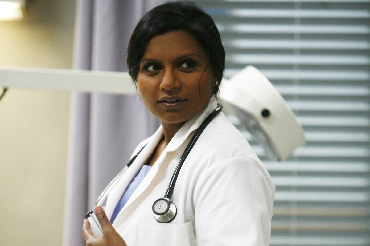Mindy Kaling S Mother Inspired New Tv Project The Boston Globe