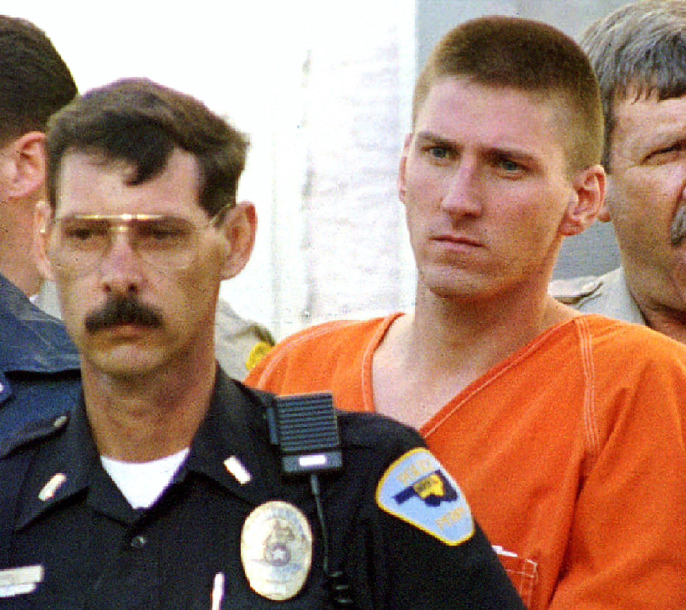 Image result for Timothy MCveigh
