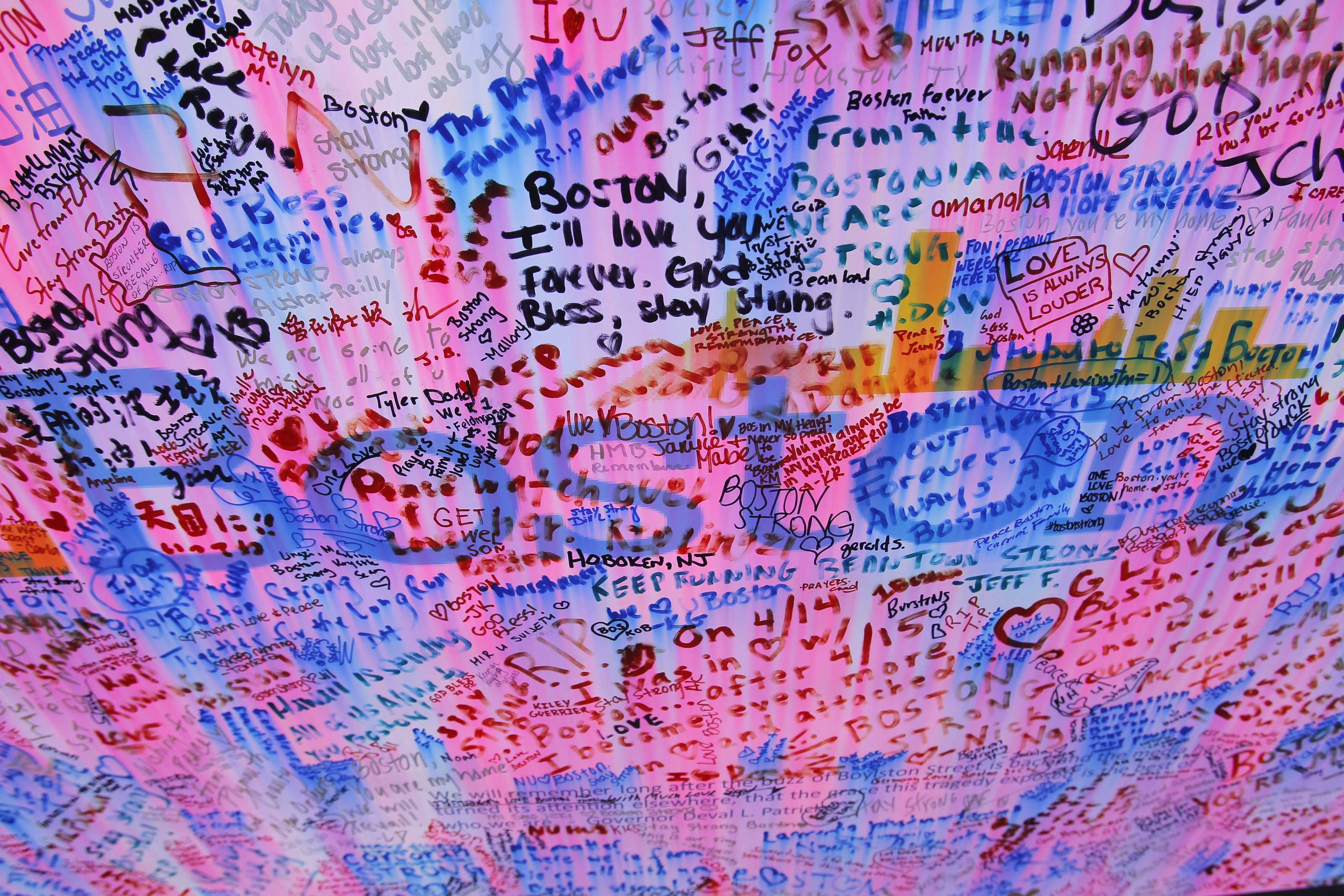Boston's Marathon memorial: How much should we save? - The