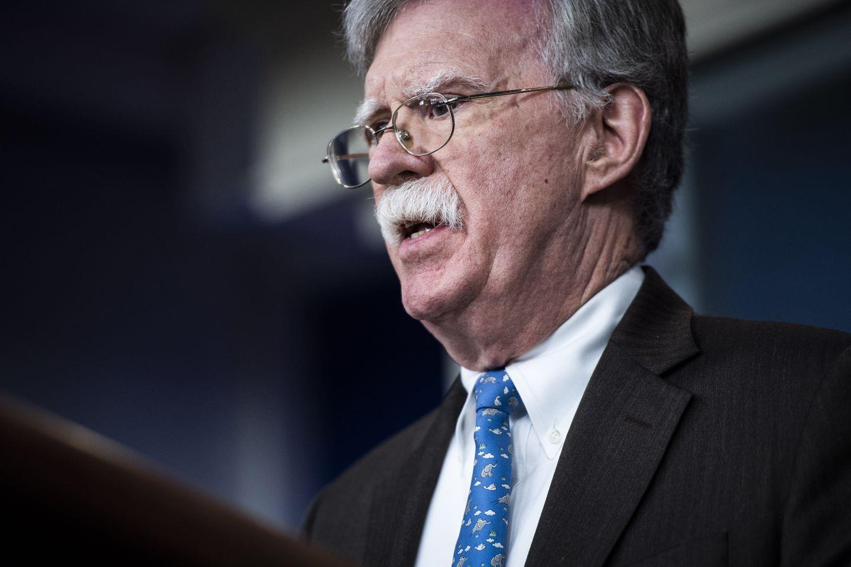 Tilting toward war with Iran — this again?
