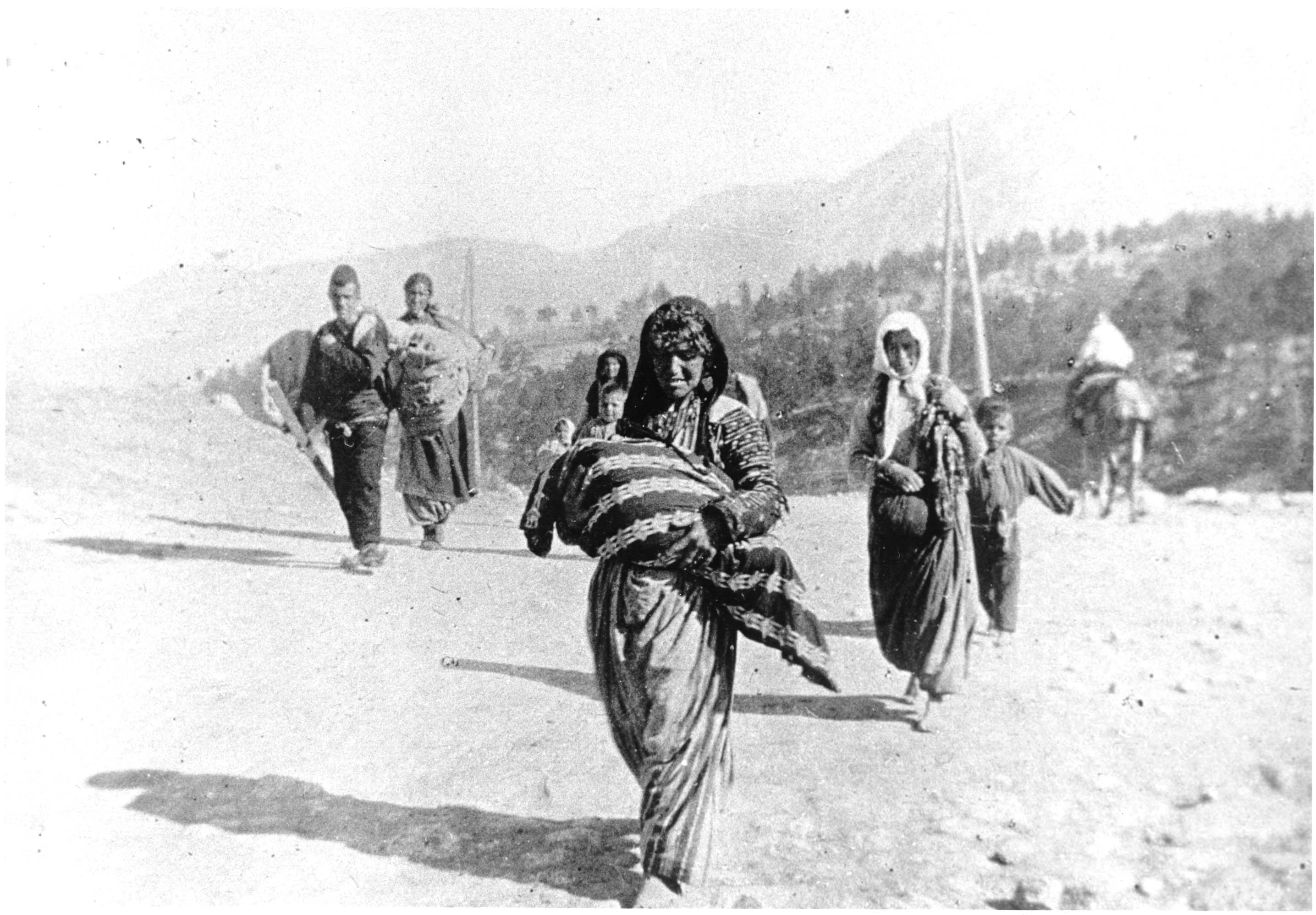 Why does Turkey continue to deny Armenian genocide? - The Boston Globe