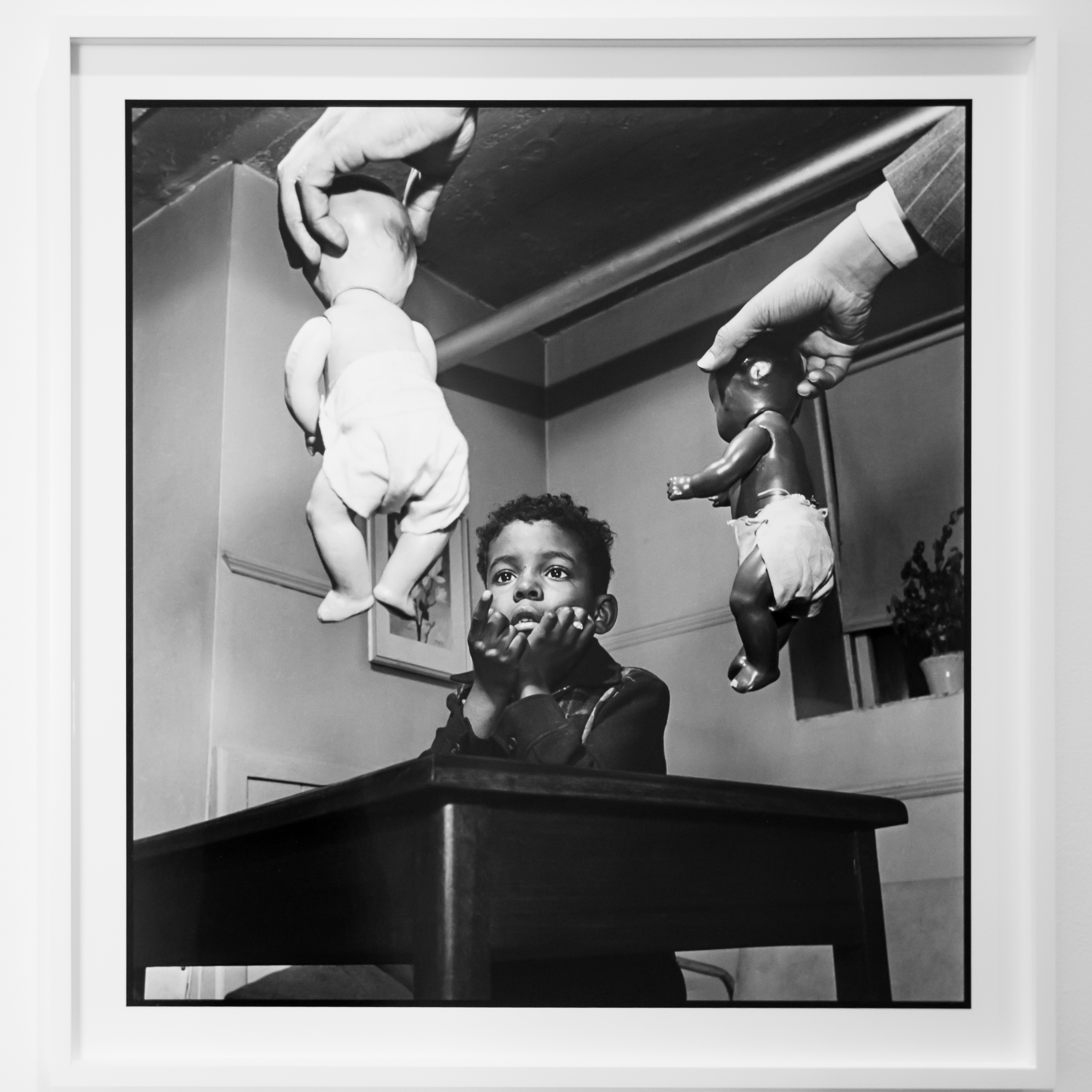 The uncommon power of Gordon Parks