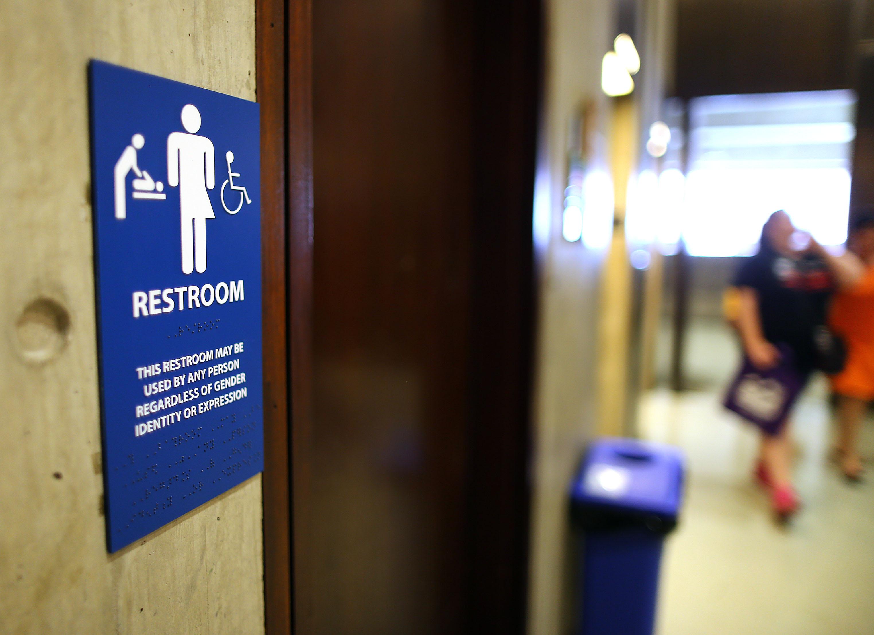 Fine Study Finds No Link Between Transgender Rights Law And Interior Design Ideas Gentotthenellocom