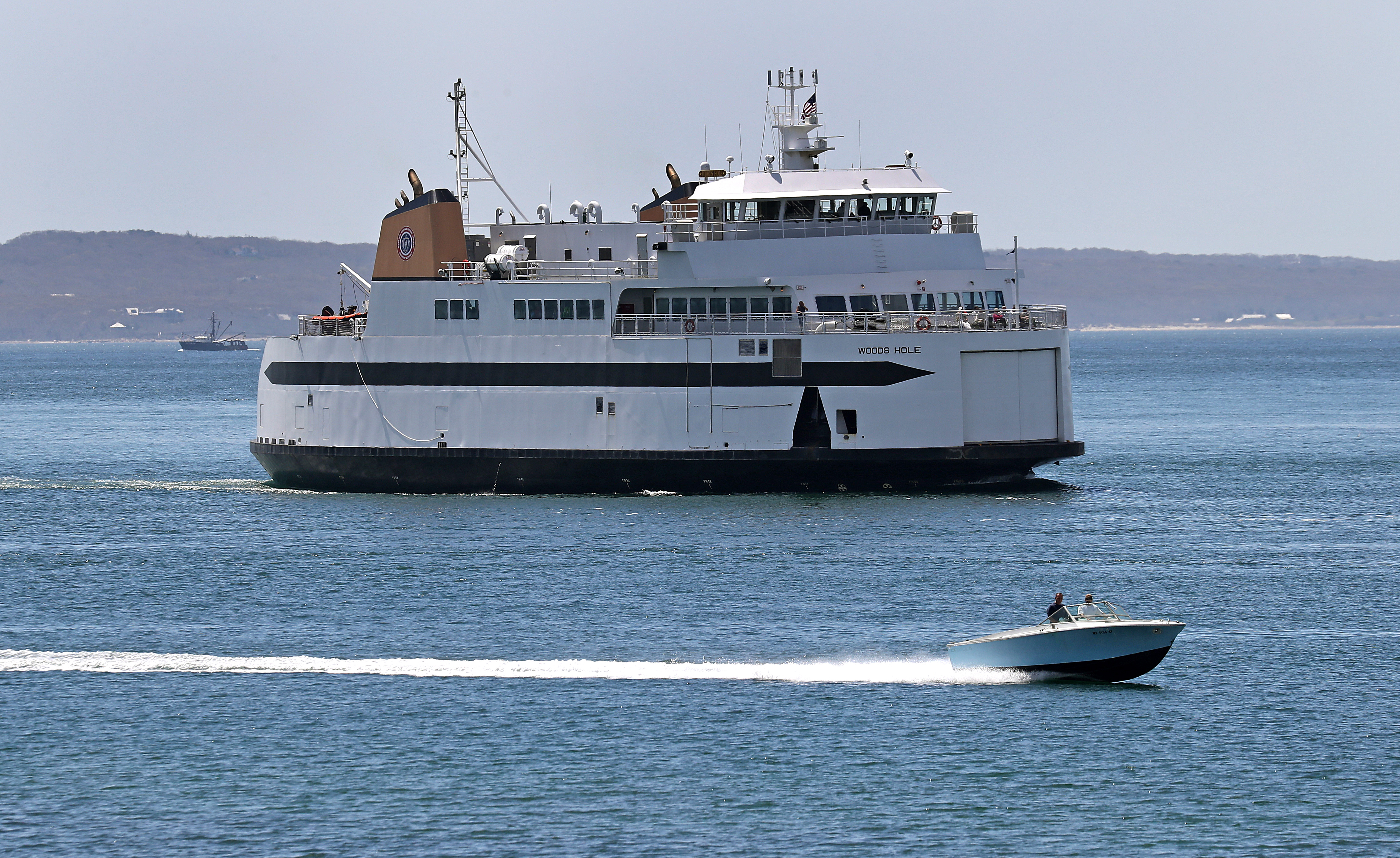 Steamship Authority suffers from 'penny-pinching' mentality, report