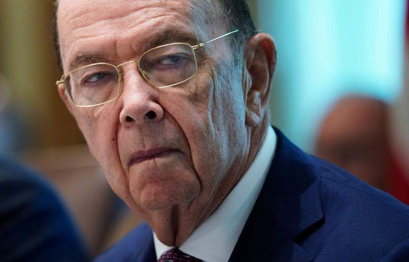 Sharpiegate draws bold line around Trump's rampant criminality