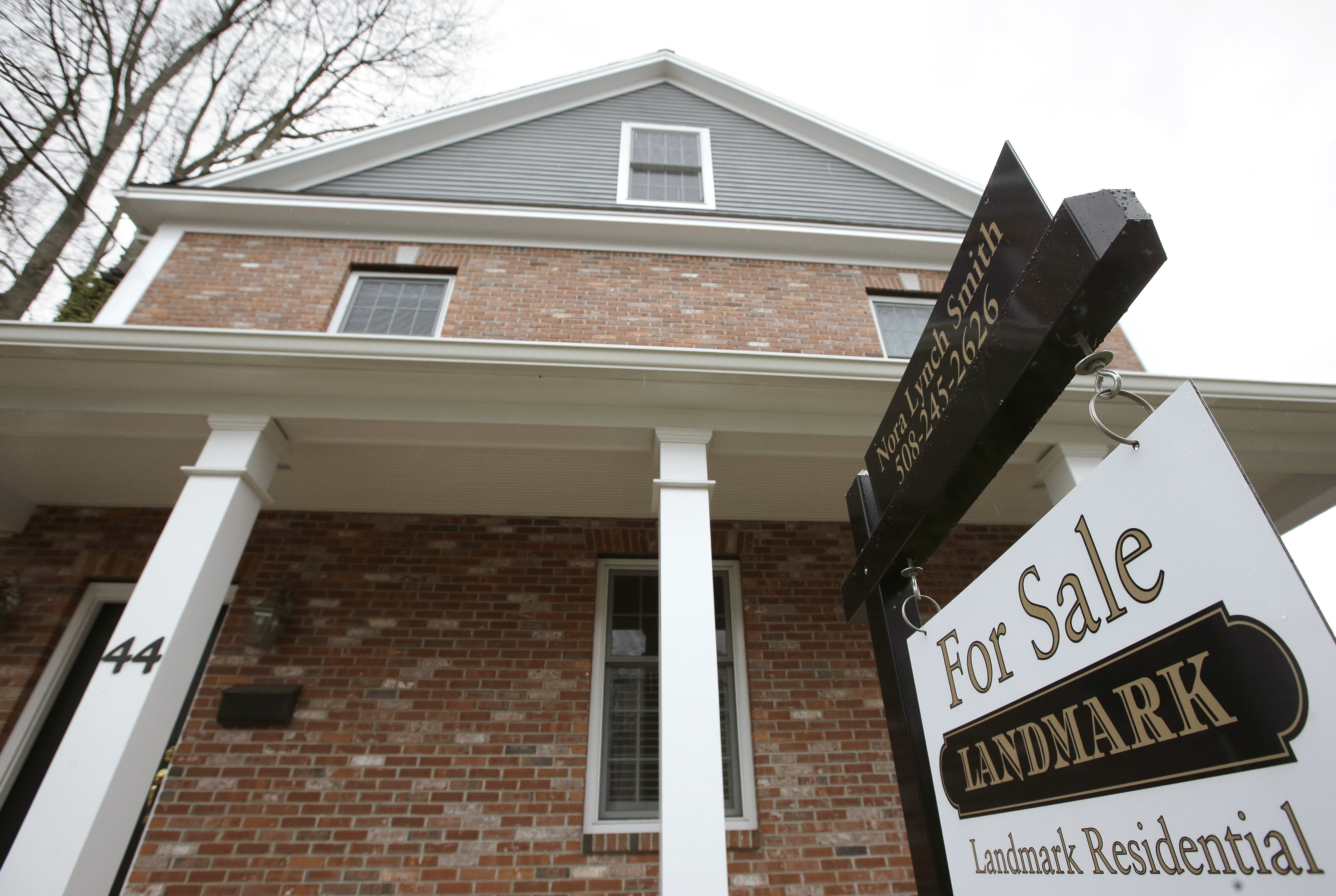 It's a sellers' market, but where are the sellers? - The Boston Globe
