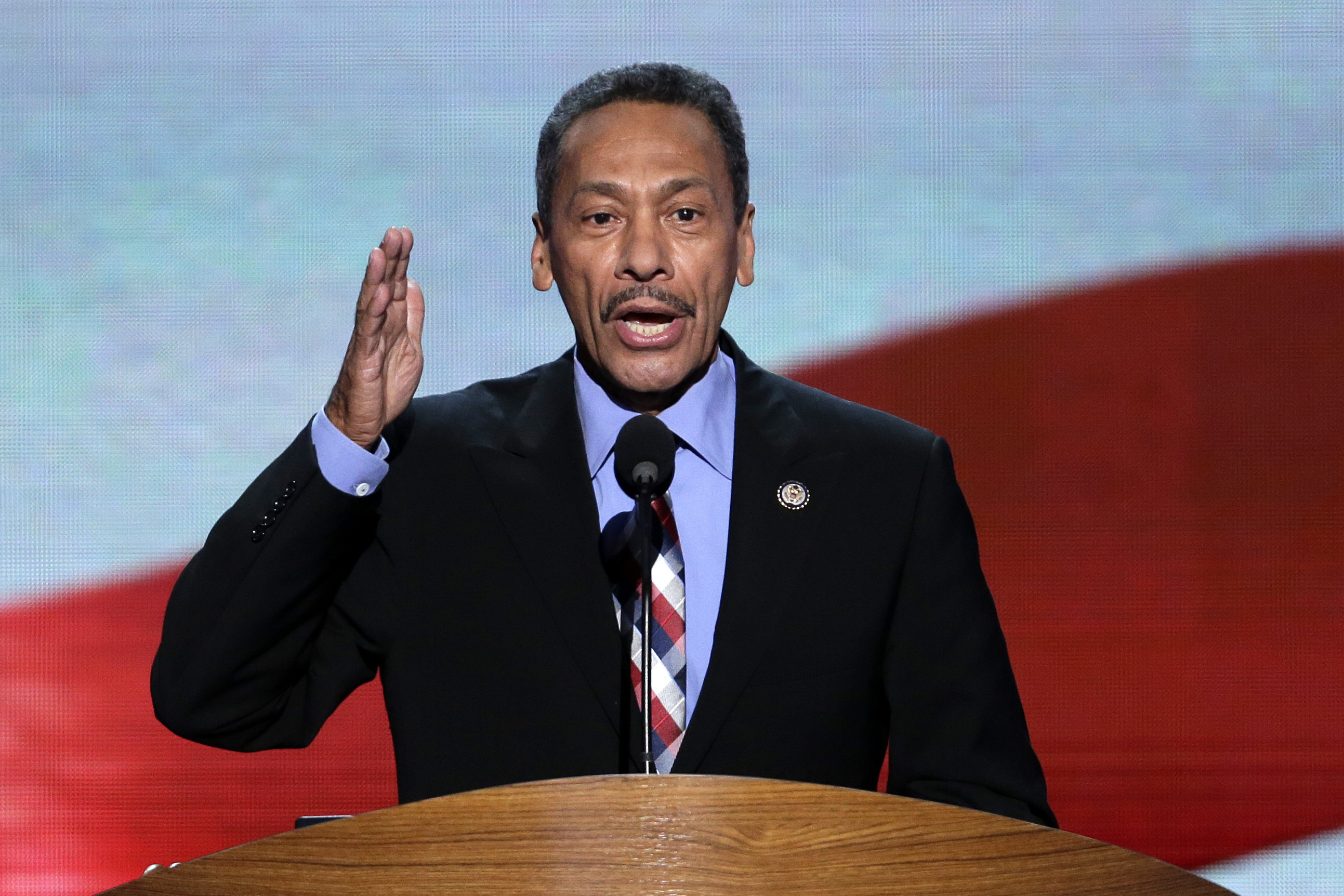 Mel Watt attempted to 'coerce' relationship with employee