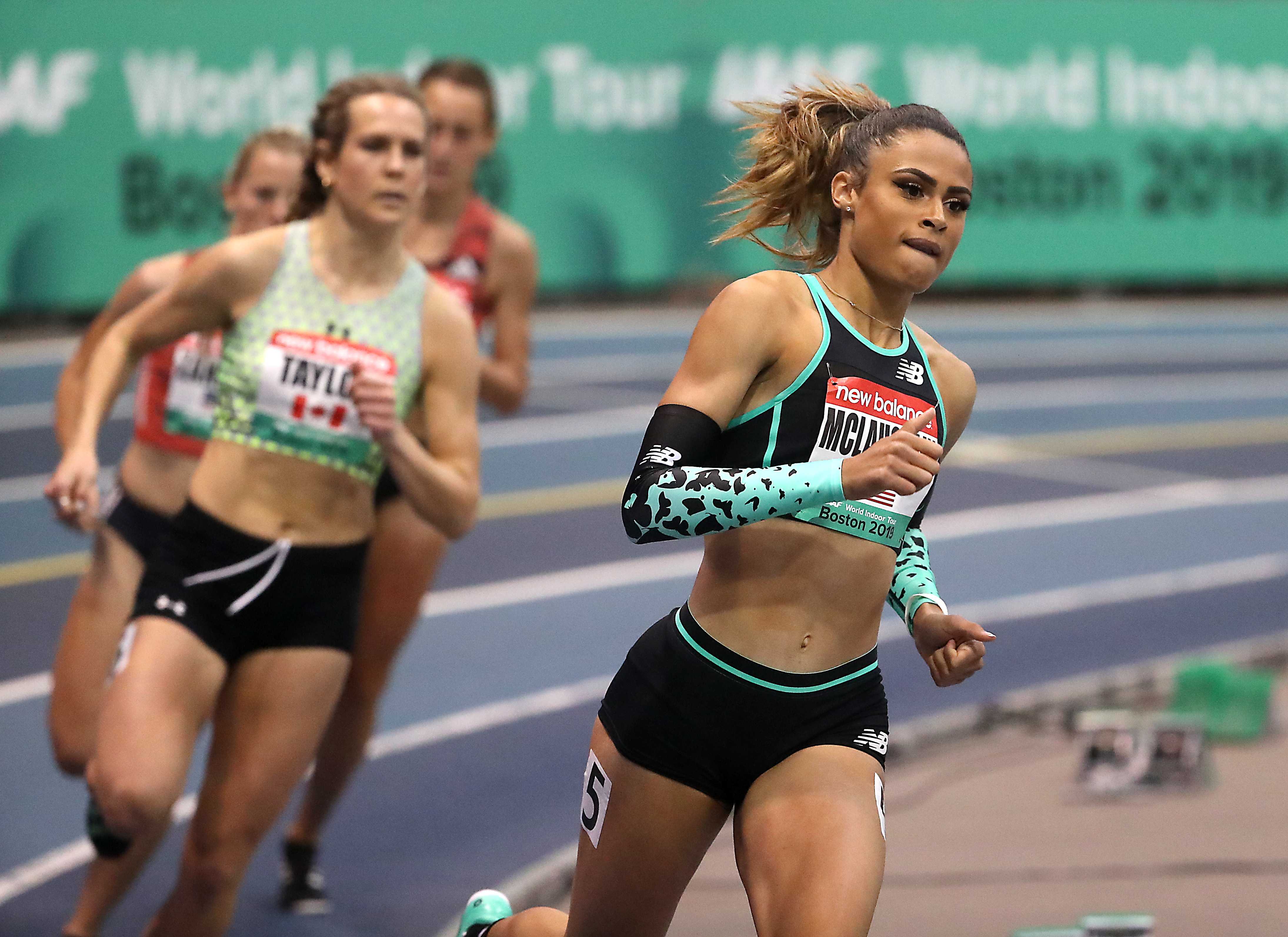 new balance indoor grand prix on tv
