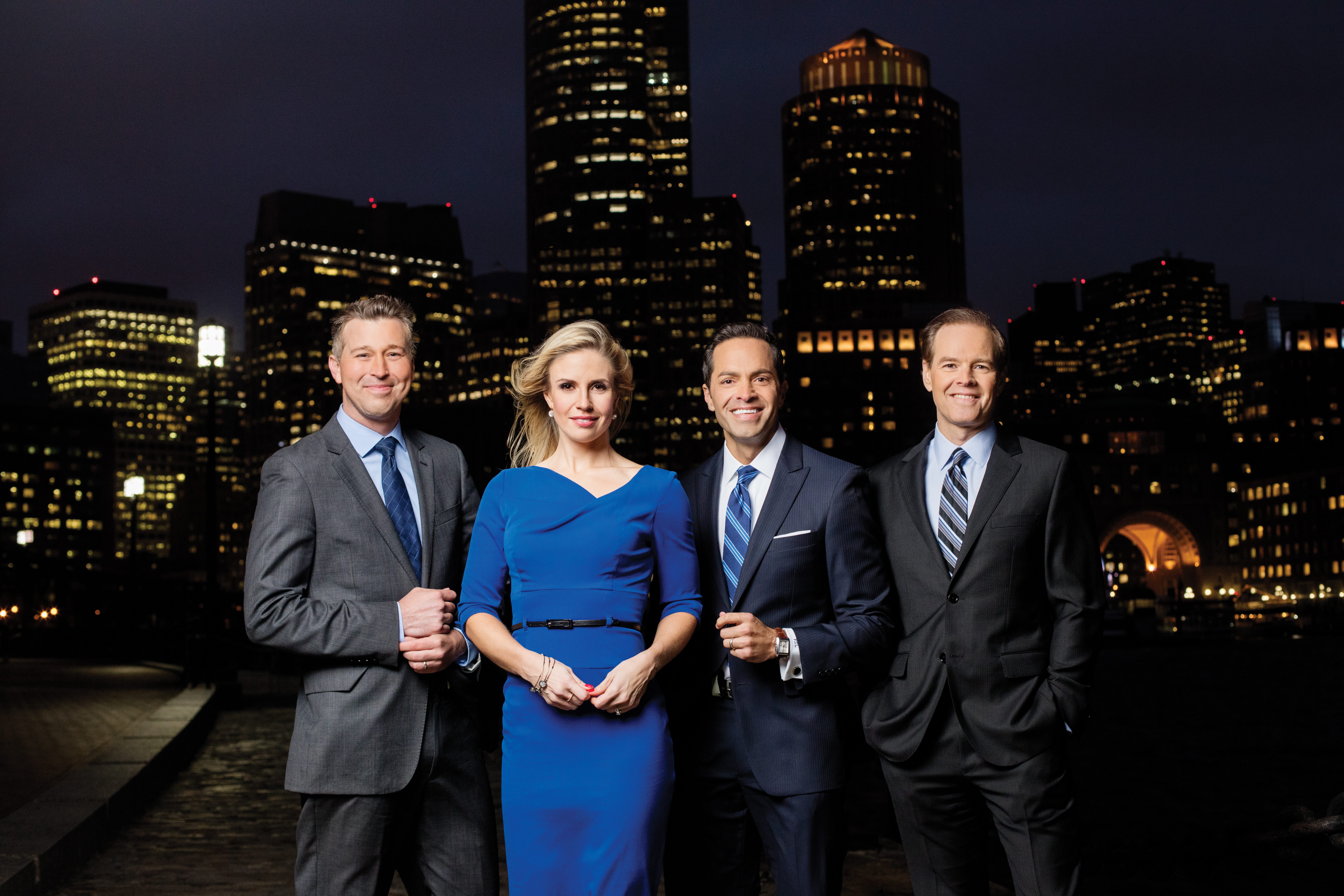 Where you can find the new NBC Boston on your remote - The Boston Globe
