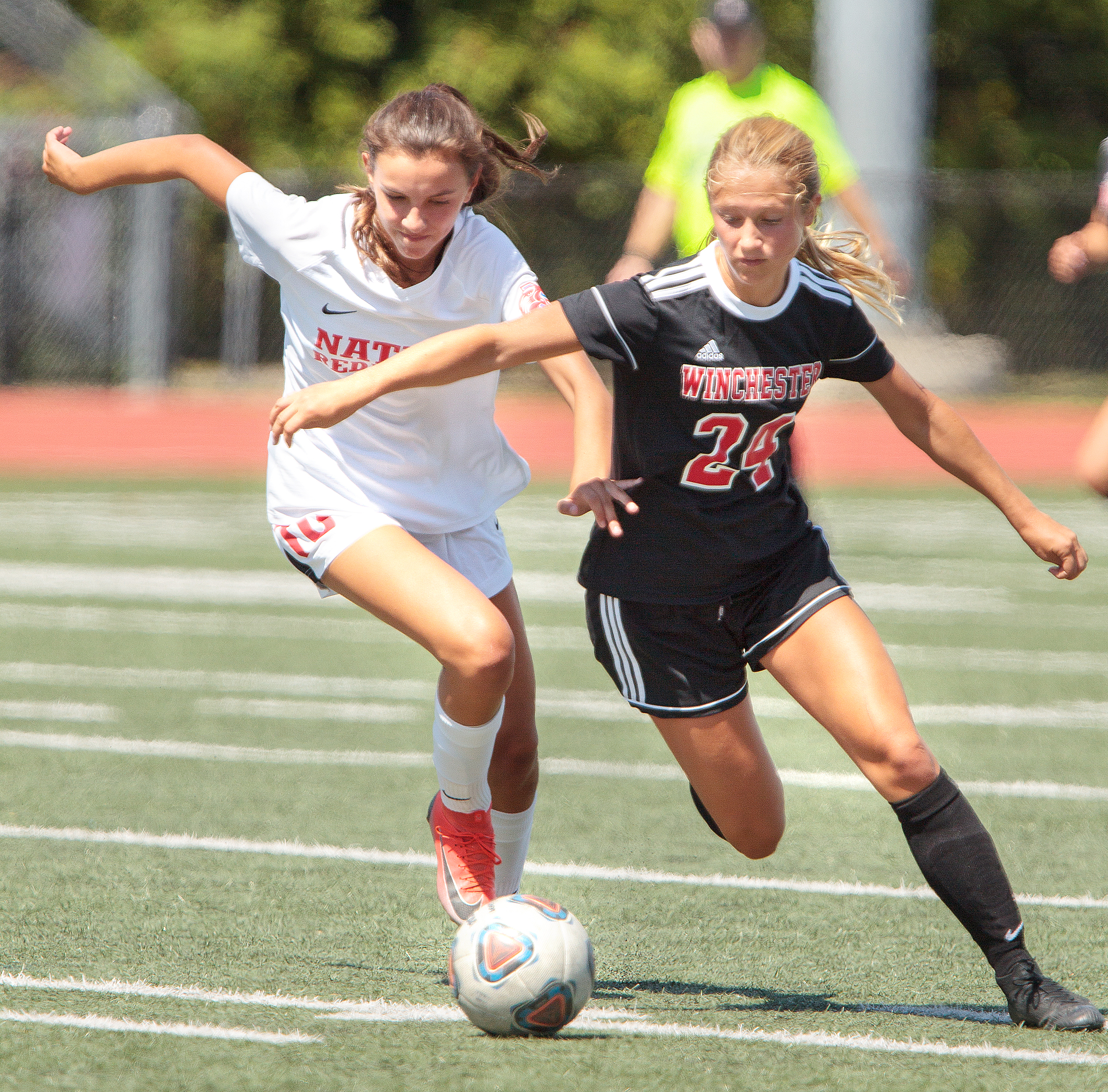 Emass Girls Soccer Preview Players To Watch The Boston Globe