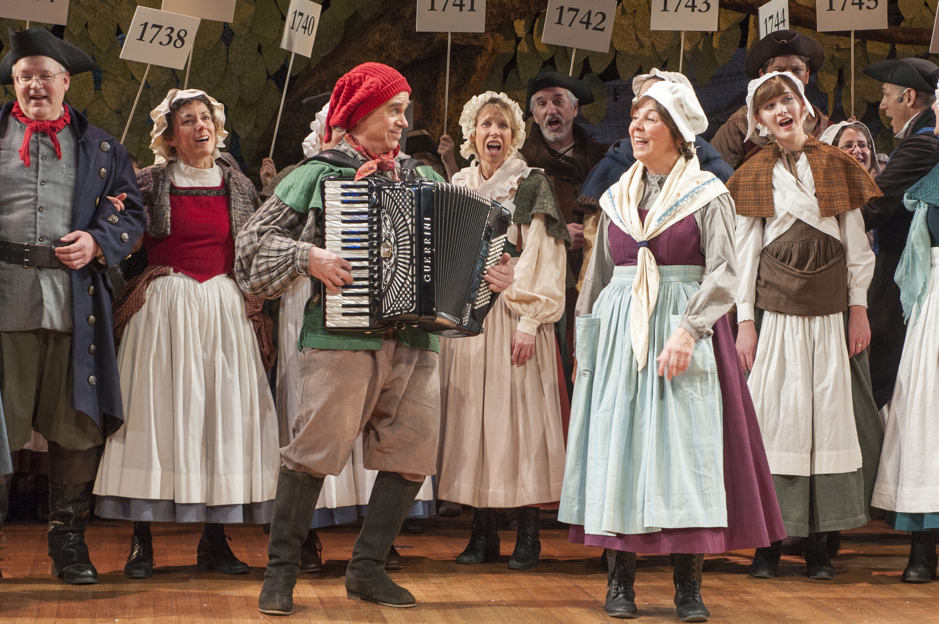 Christmas Revels.This Acadian Cajun Christmas Revels Lets The Good Times