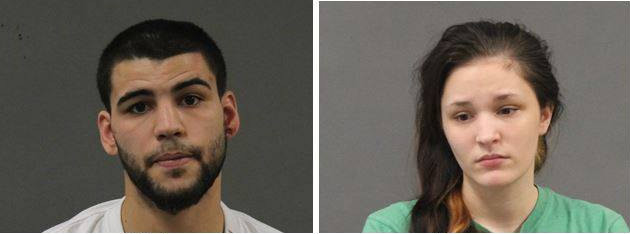 Couple faces drug charges after police stop car in Hyannis